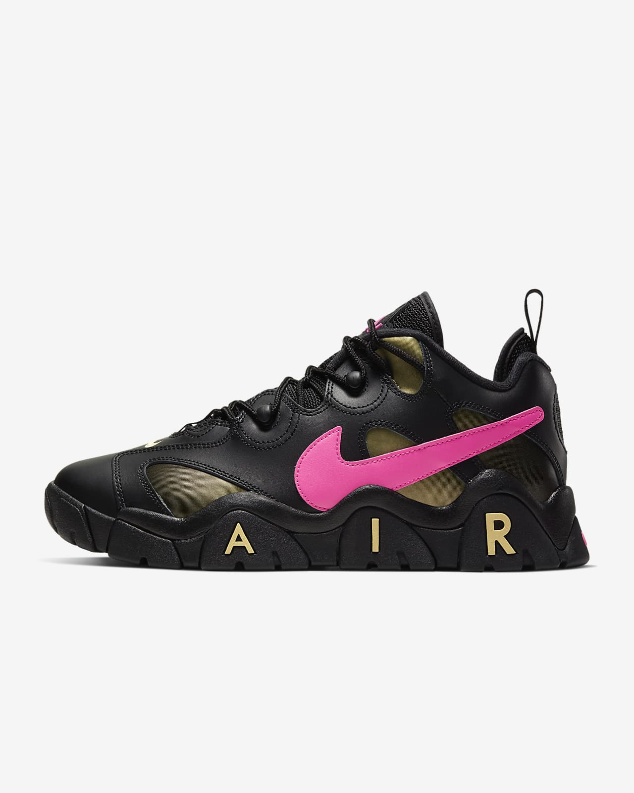 Chaussure Nike Air Barrage Low
