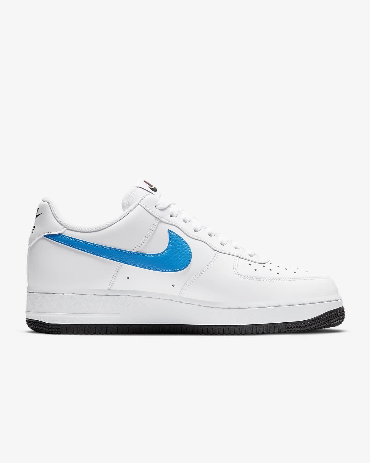 Nike Air Force 1 '07 Men's Shoe. Nike SG