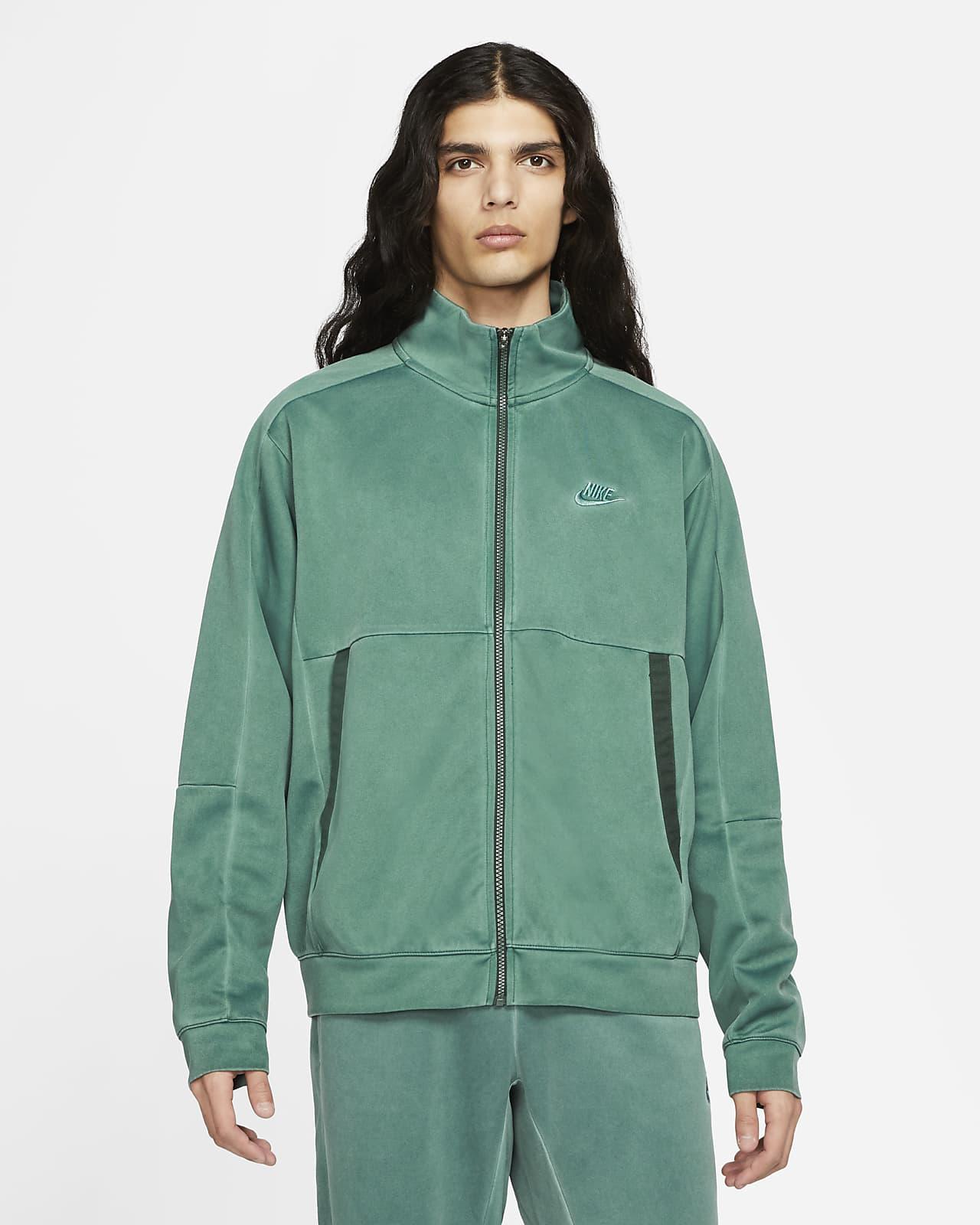 Giacca in jersey Nike Sportswear - Uomo