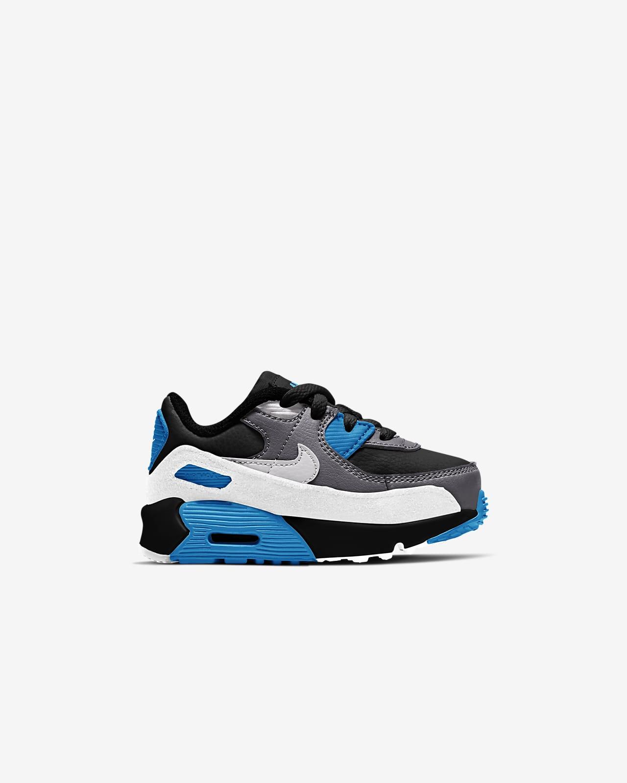 Nike Air Max 90 Baby/Toddler Shoe. Nike JP