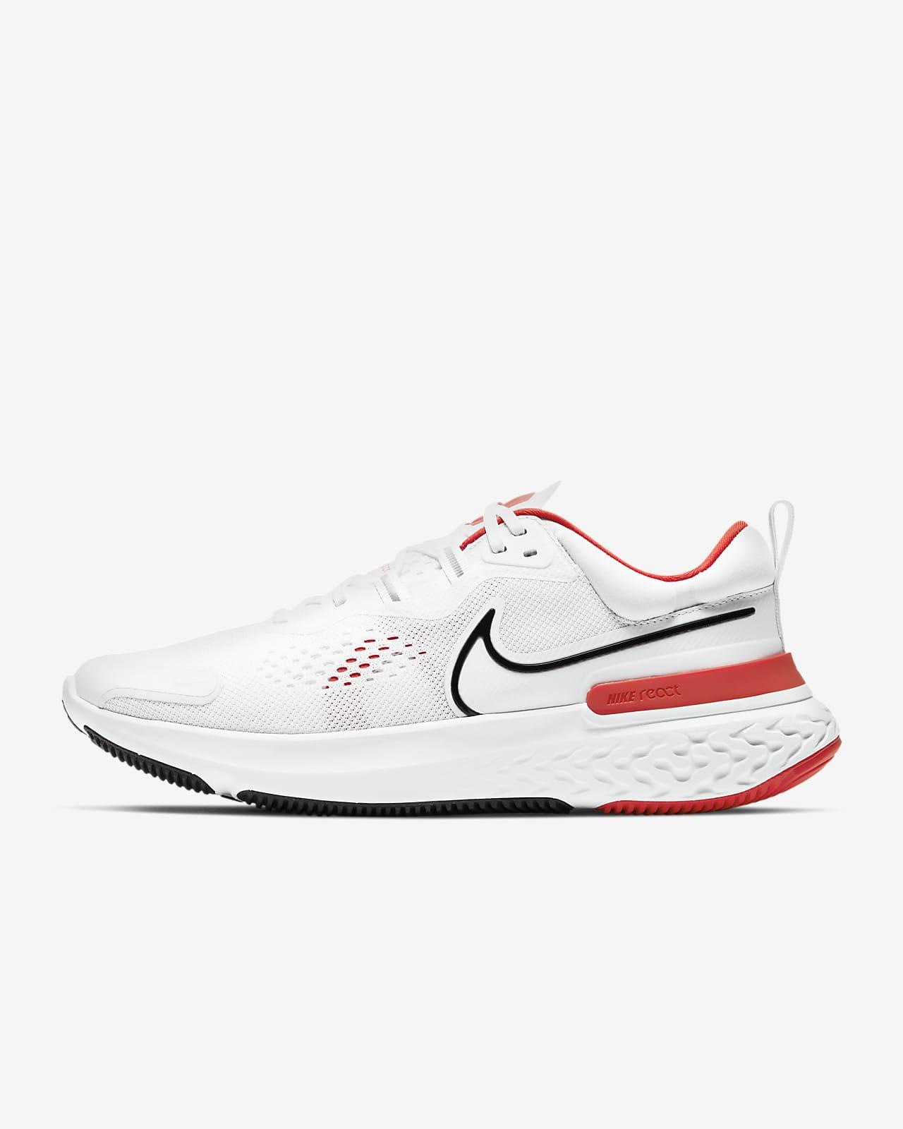 Nike React Miler 2 Men's Road Running Shoe. Nike LU