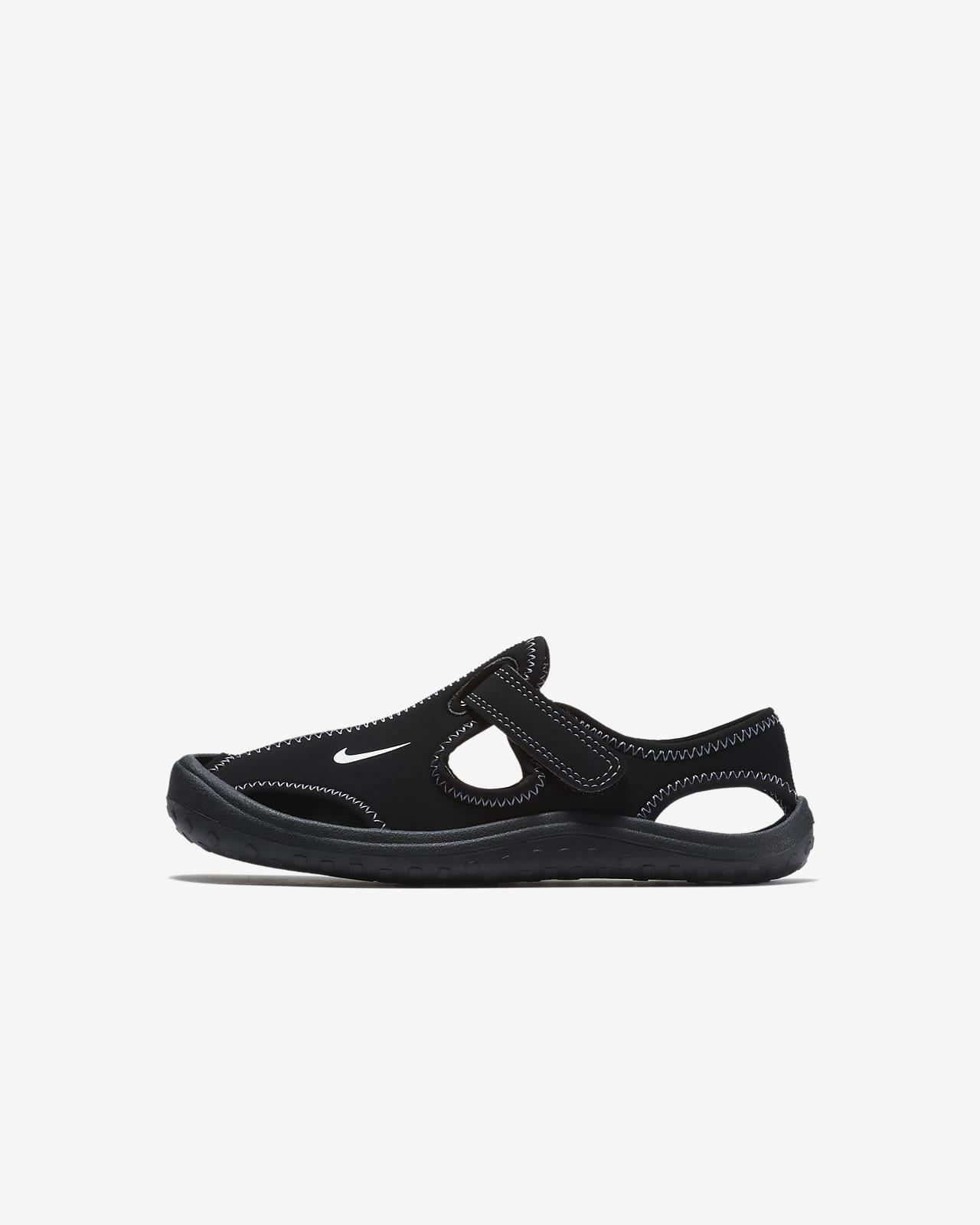Nike Sunray Protect Younger Kids' Sandal