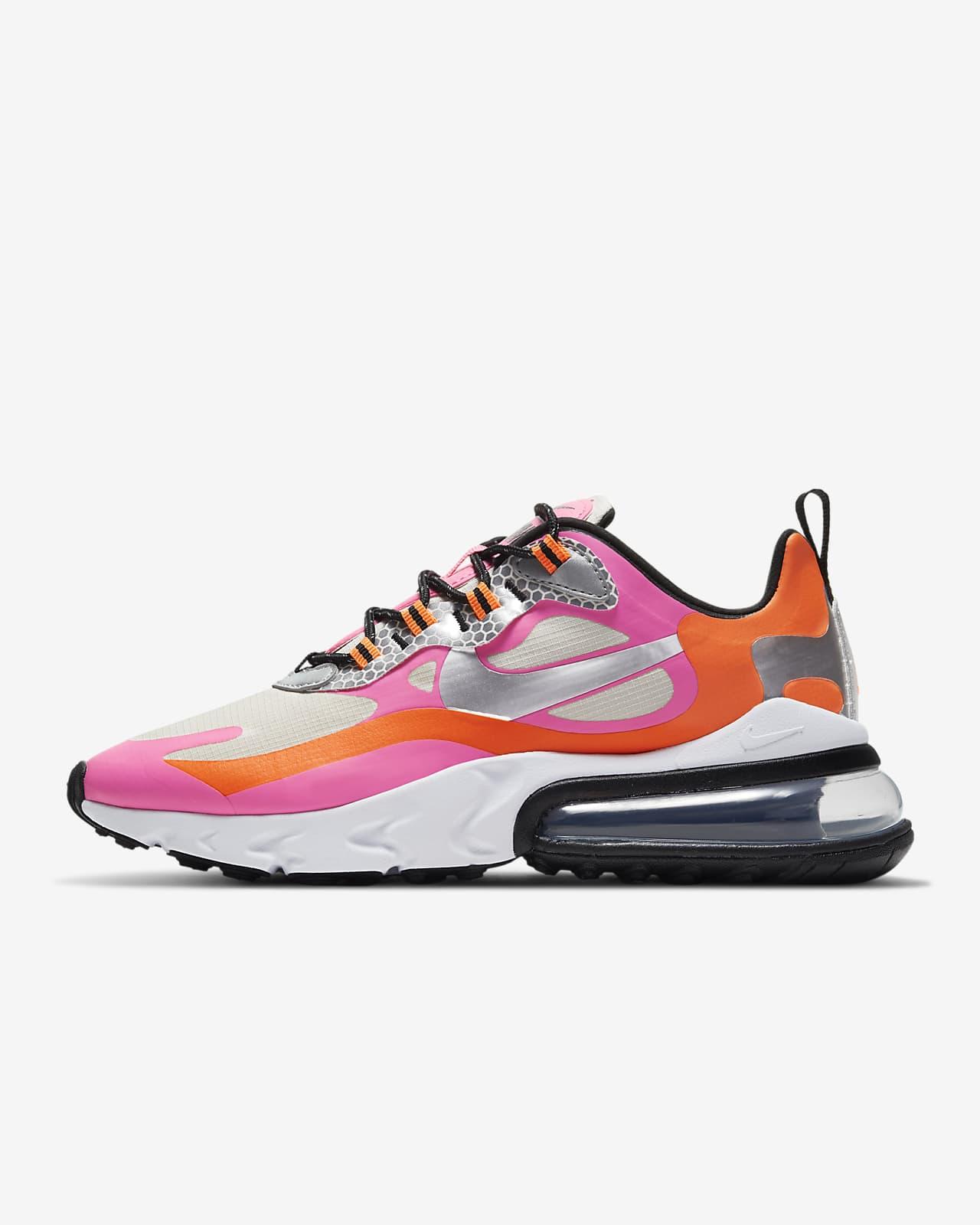 Calzado para mujer Nike Air Max 270 React SE