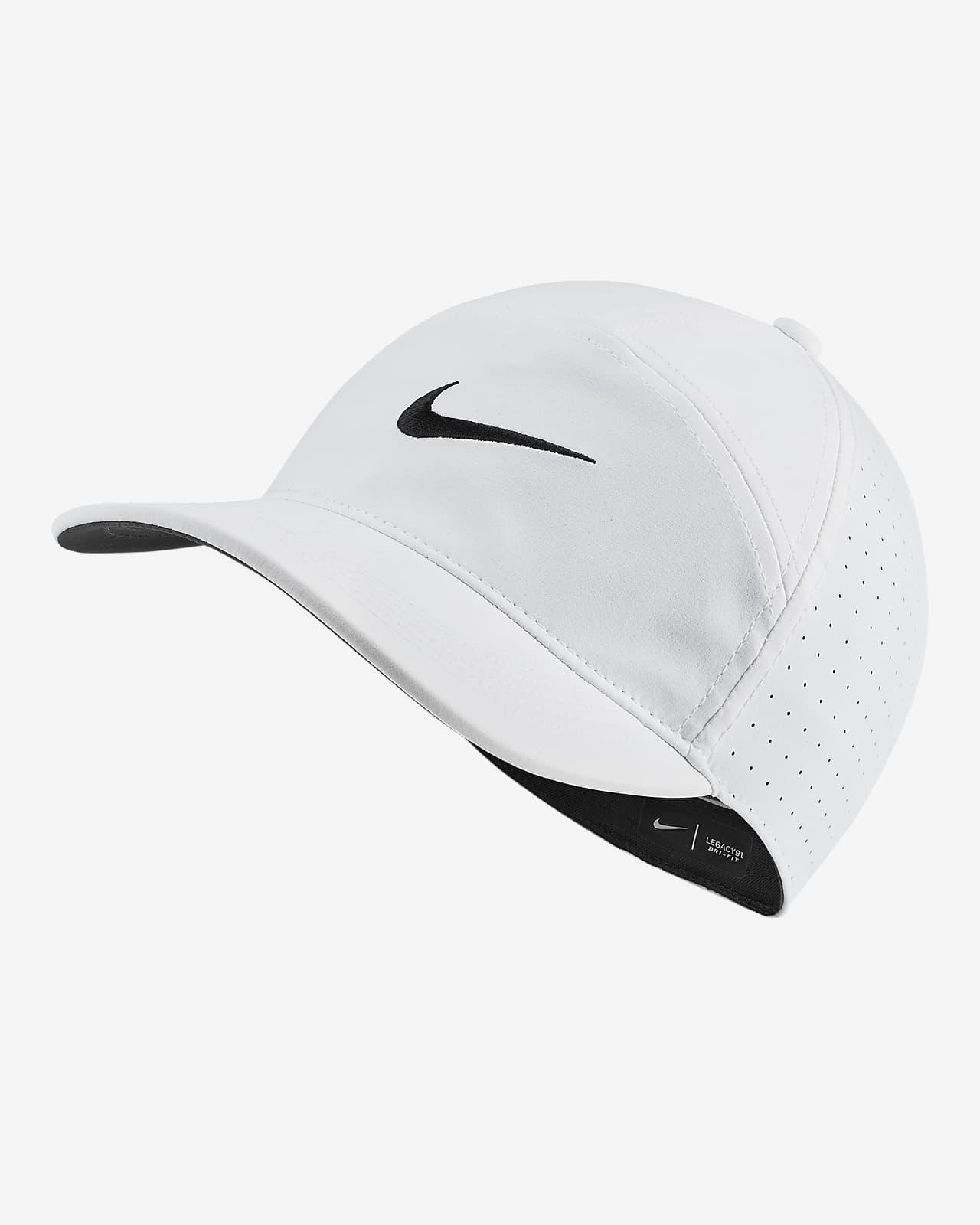 pasaporte Kenia Rocío  Nike AeroBill Legacy91 Golf Hat. Nike.com