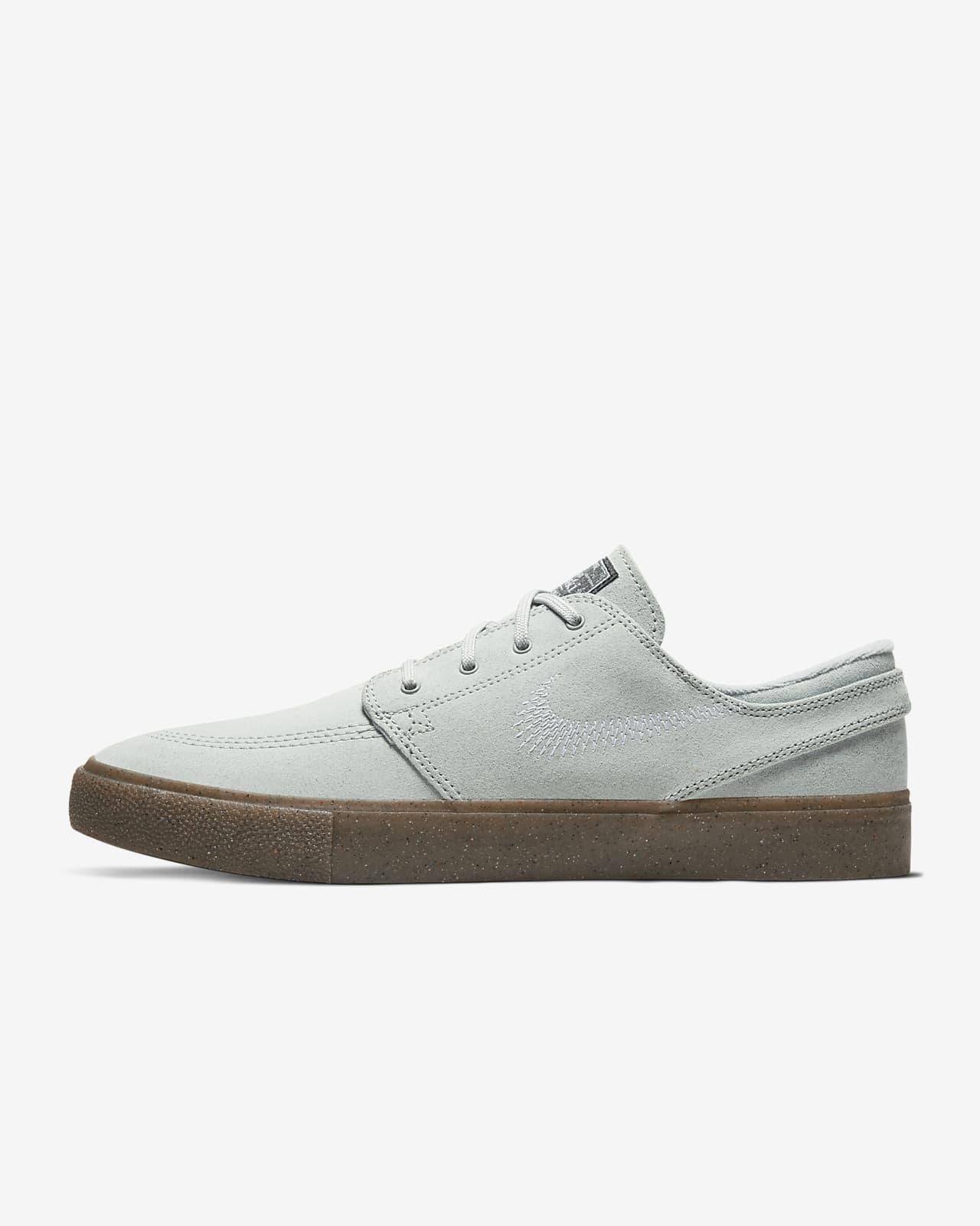 รองเท้าสเก็ตบอร์ด Nike SB Zoom Stefan Janoski FL RM