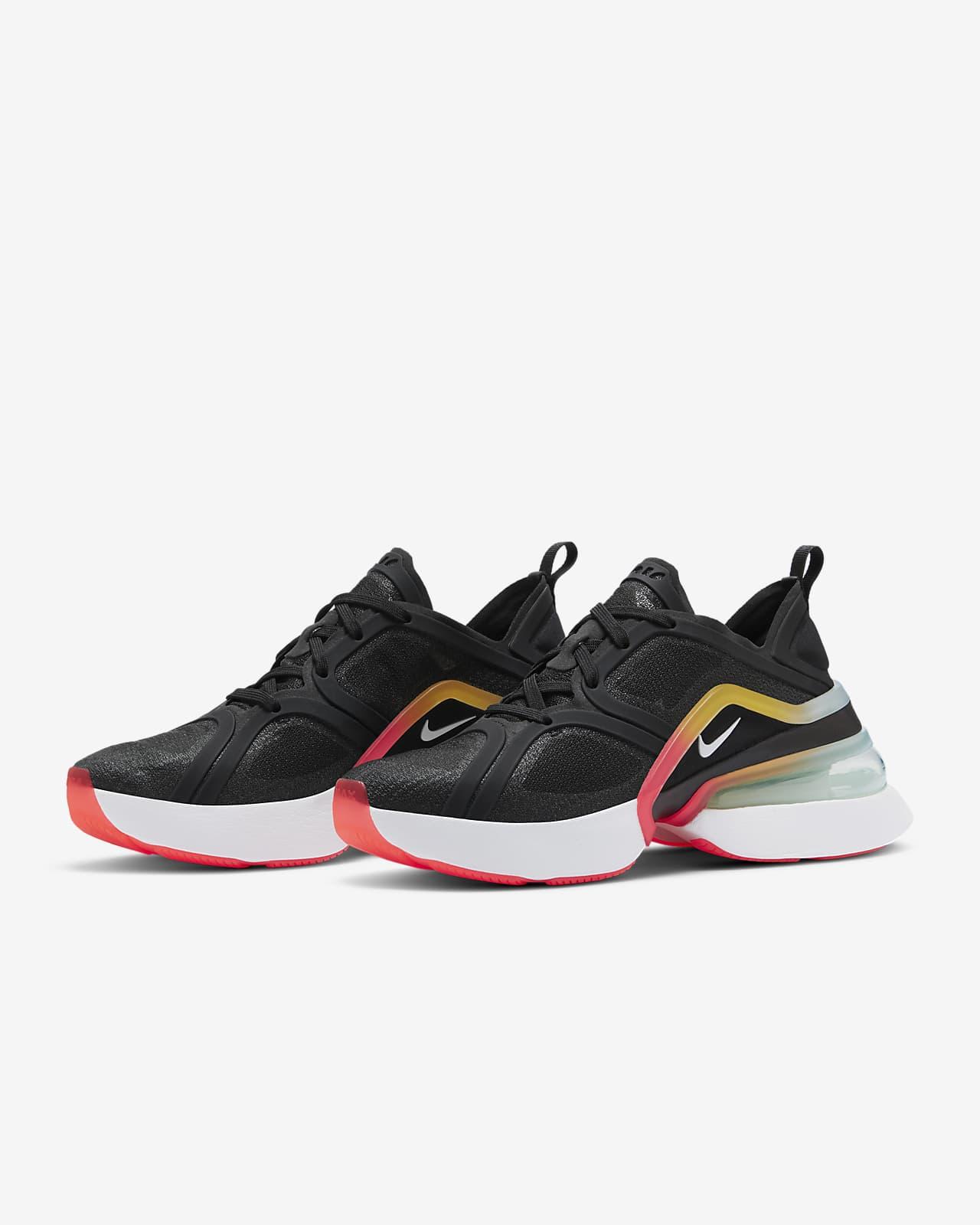 chaussures nike femmes air max 270