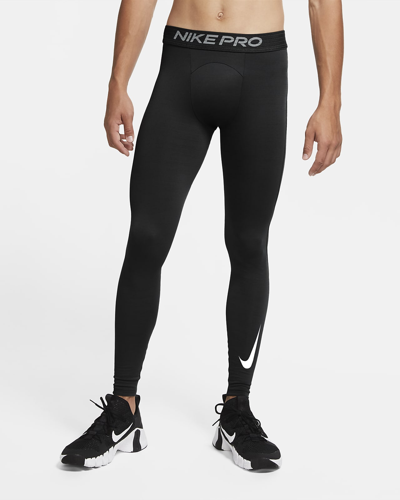 Мужские тайтсы Nike Pro Warm