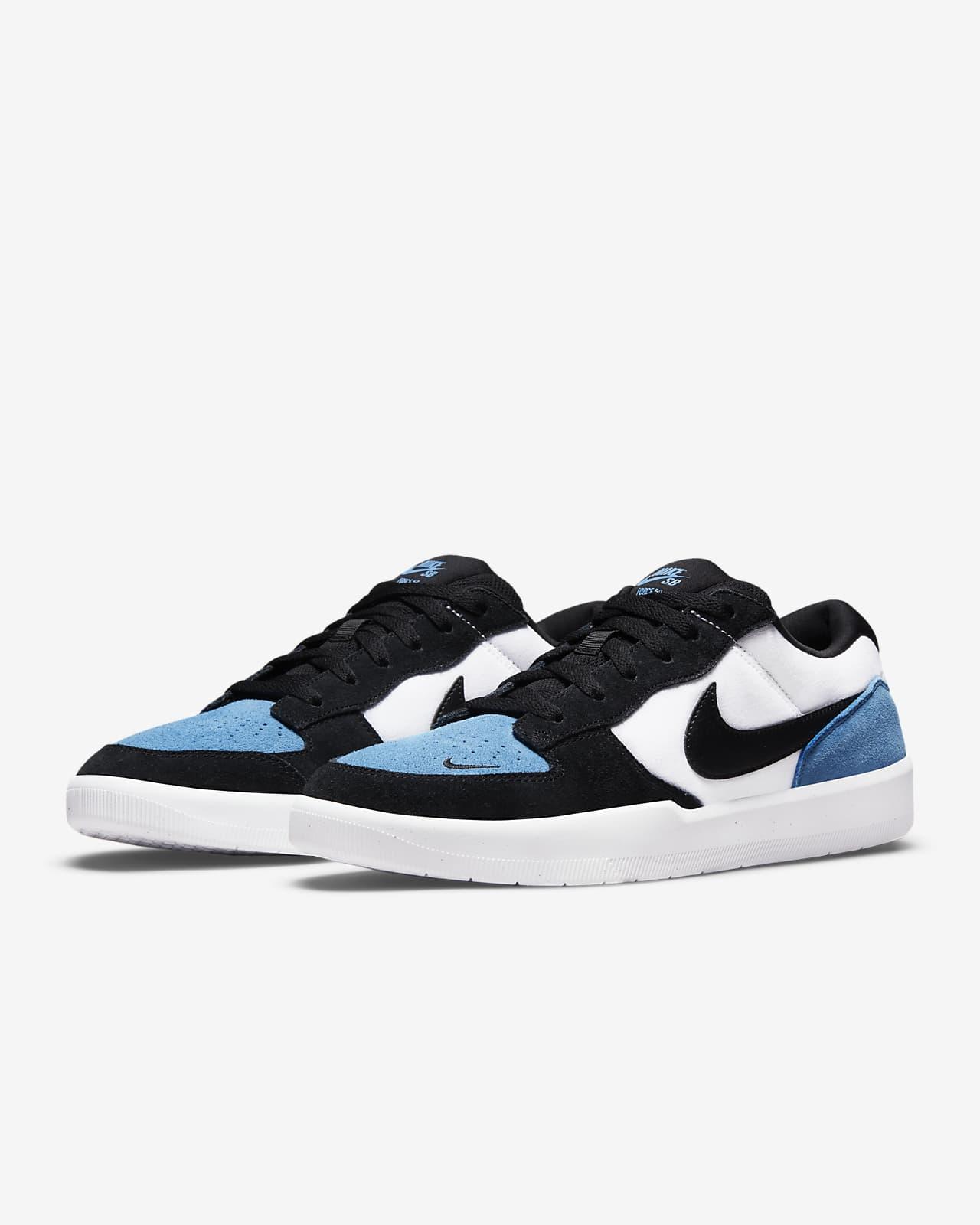 Nike SB Force 58 Skate Shoe. Nike LU
