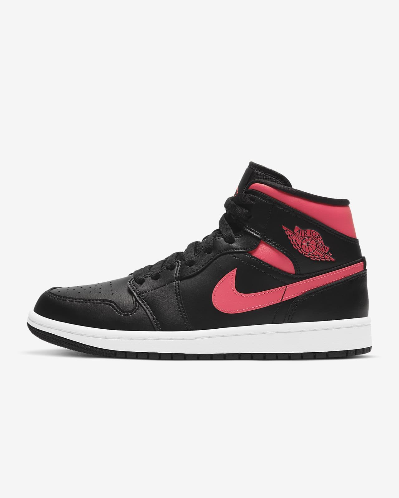 Air Jordan 1 Mid damesko
