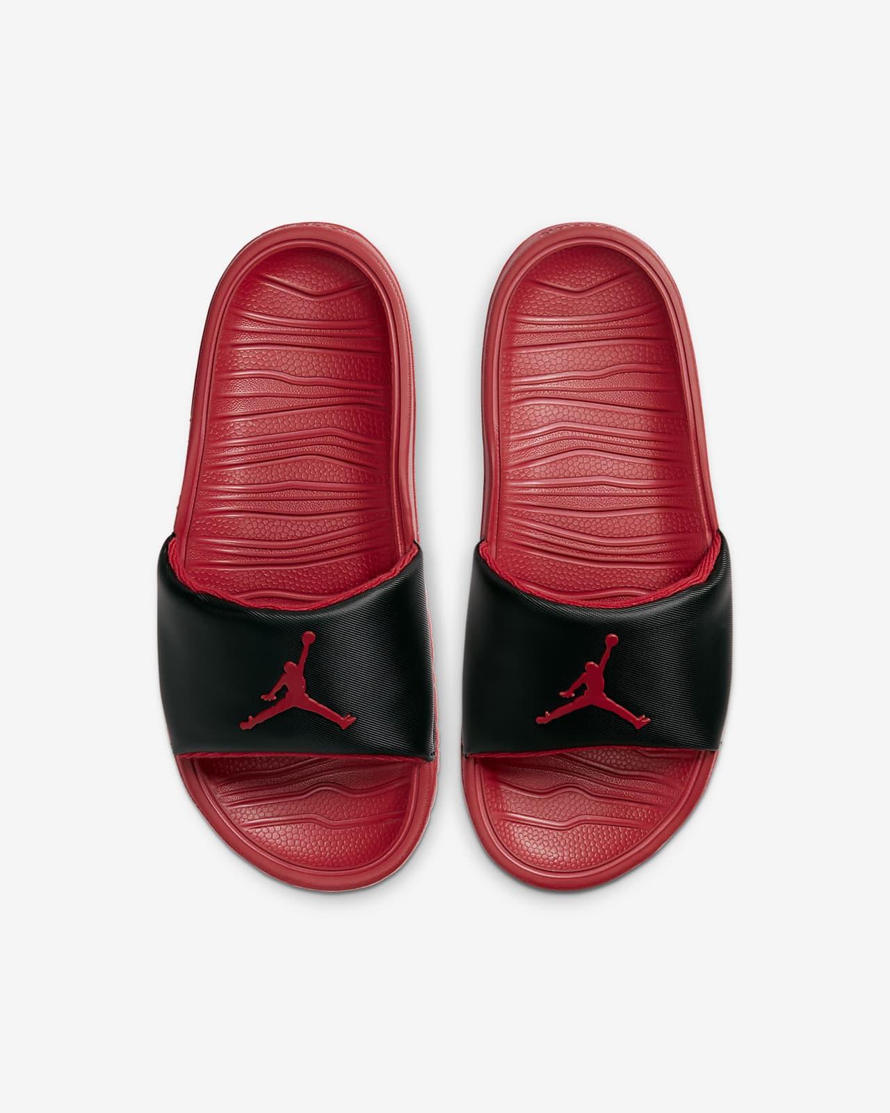 Jordan Break Older Kids' Slides