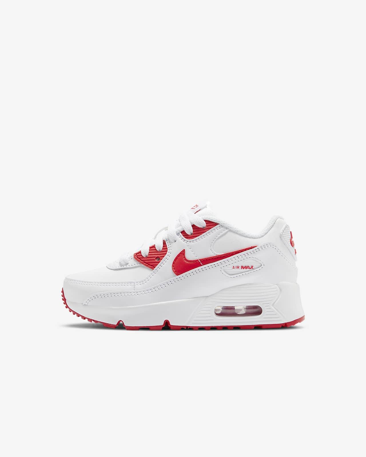 Nike Air Max 90 cipő kisebb gyerekeknek