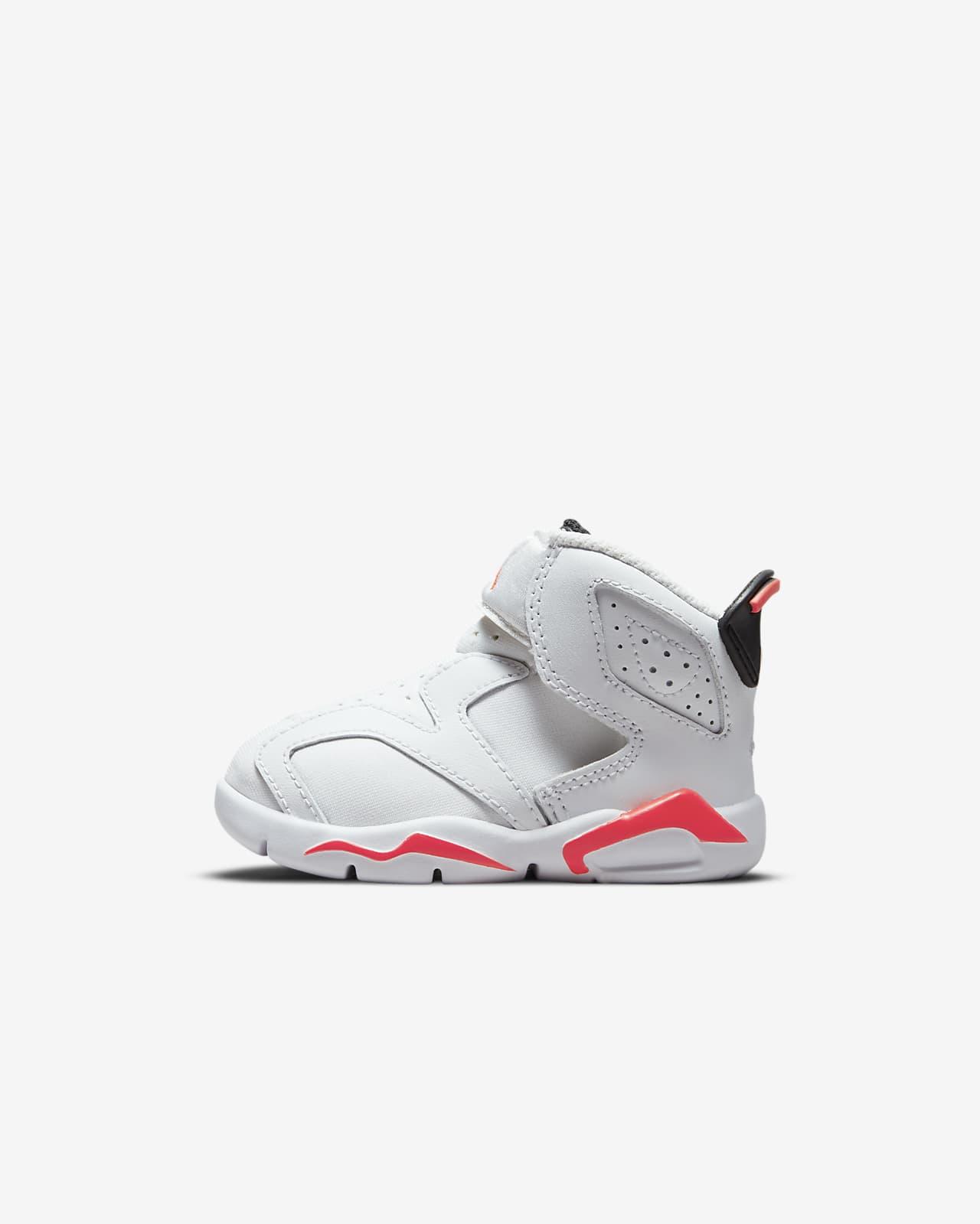 Jordan 6 Retro Little Flex Baby/Toddler Shoes