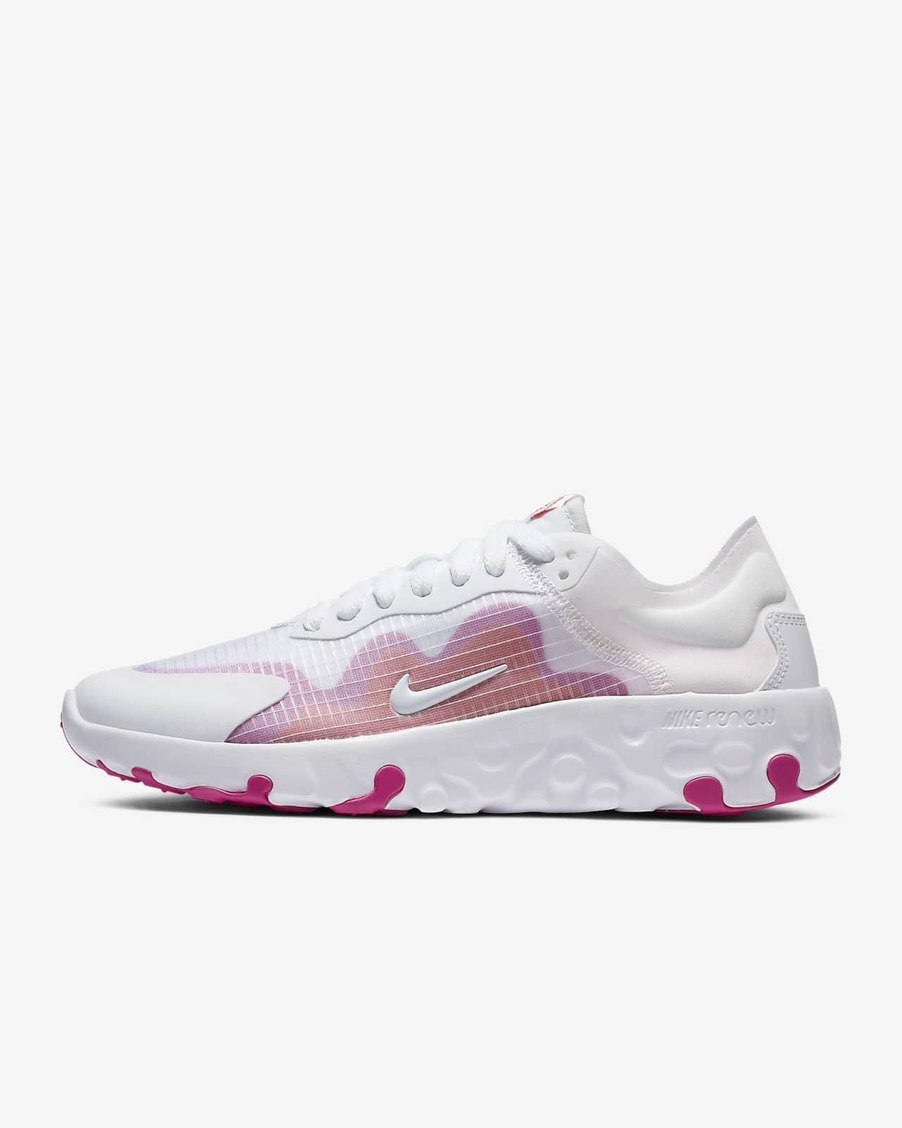 รองเท้าผู้หญิง Nike Renew Lucent