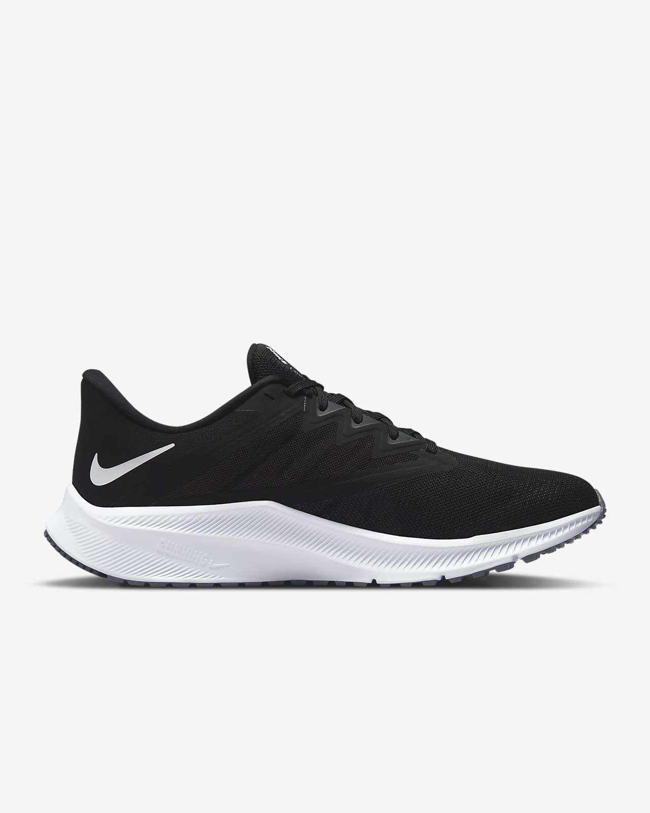Nike Quest 3 Men's Running Shoe. Nike.com