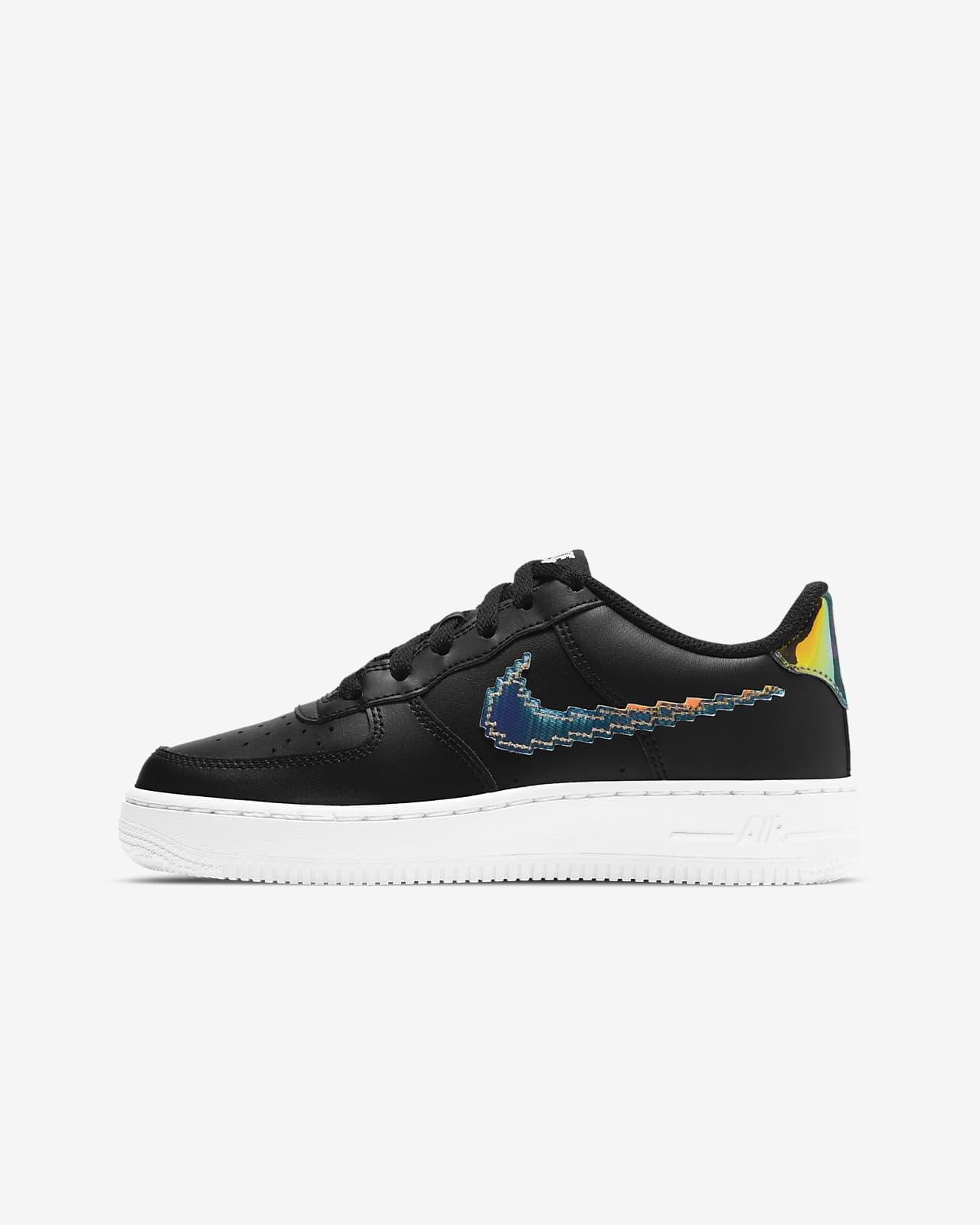 Nike Air Force 1 LV8 Big Kids' Shoe