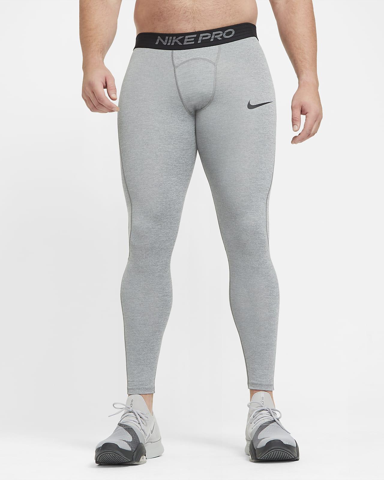 Nike Pro Men's Tights. Nike.com