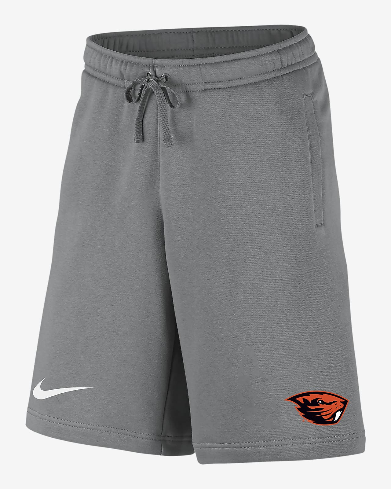 Nike College (Oregon State) Men's Fleece Shorts