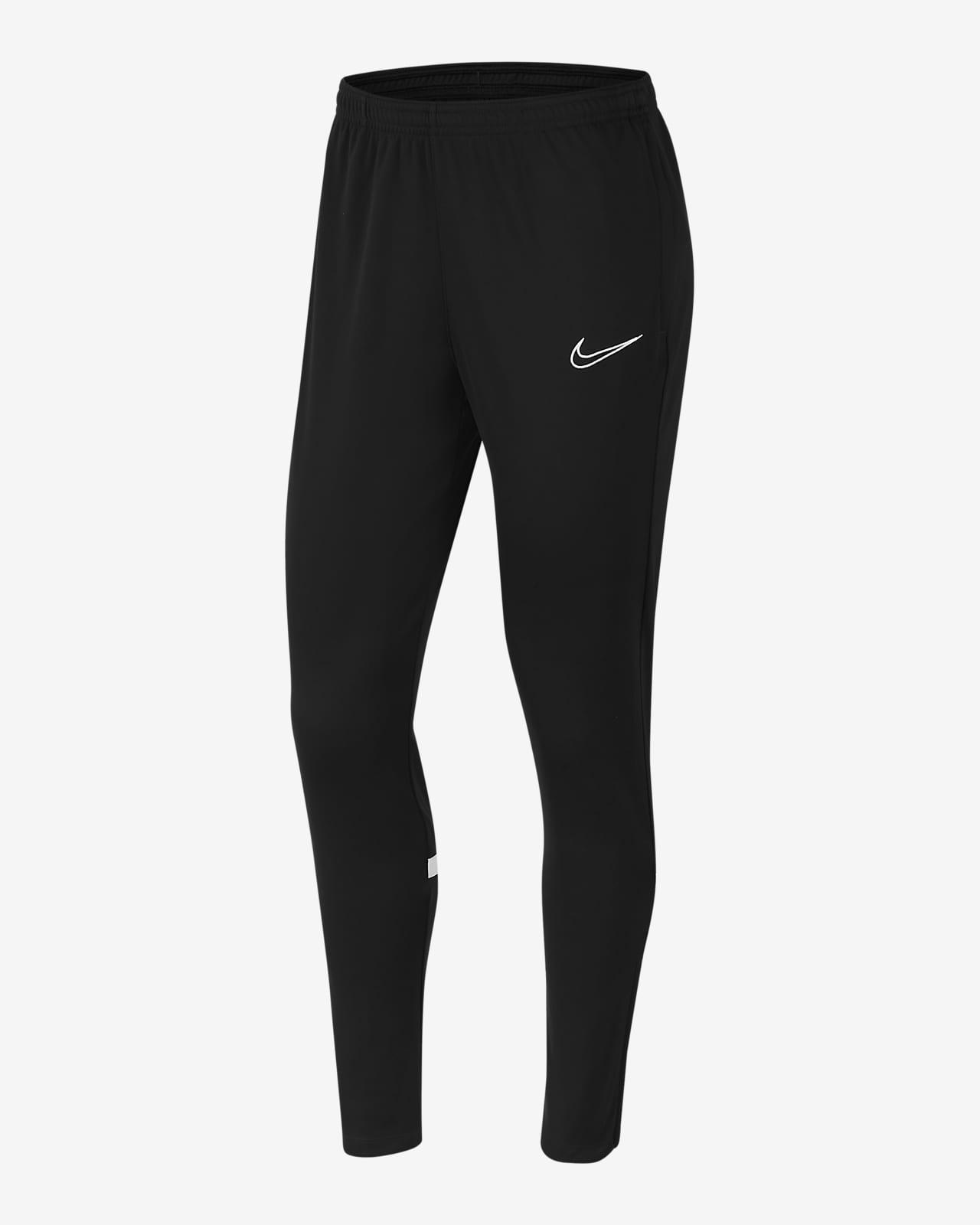 Pantalones de fútbol para mujer Nike Dri-FIT Academy