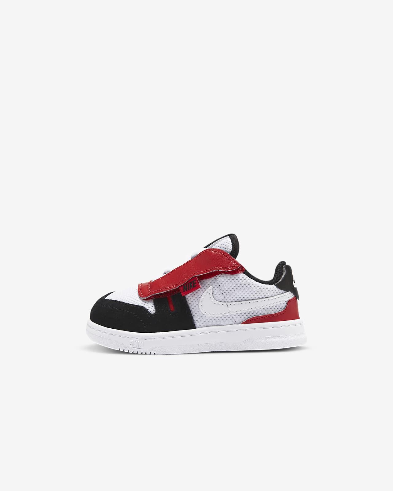 Nike Squash-Type (TD) 婴童运动童鞋