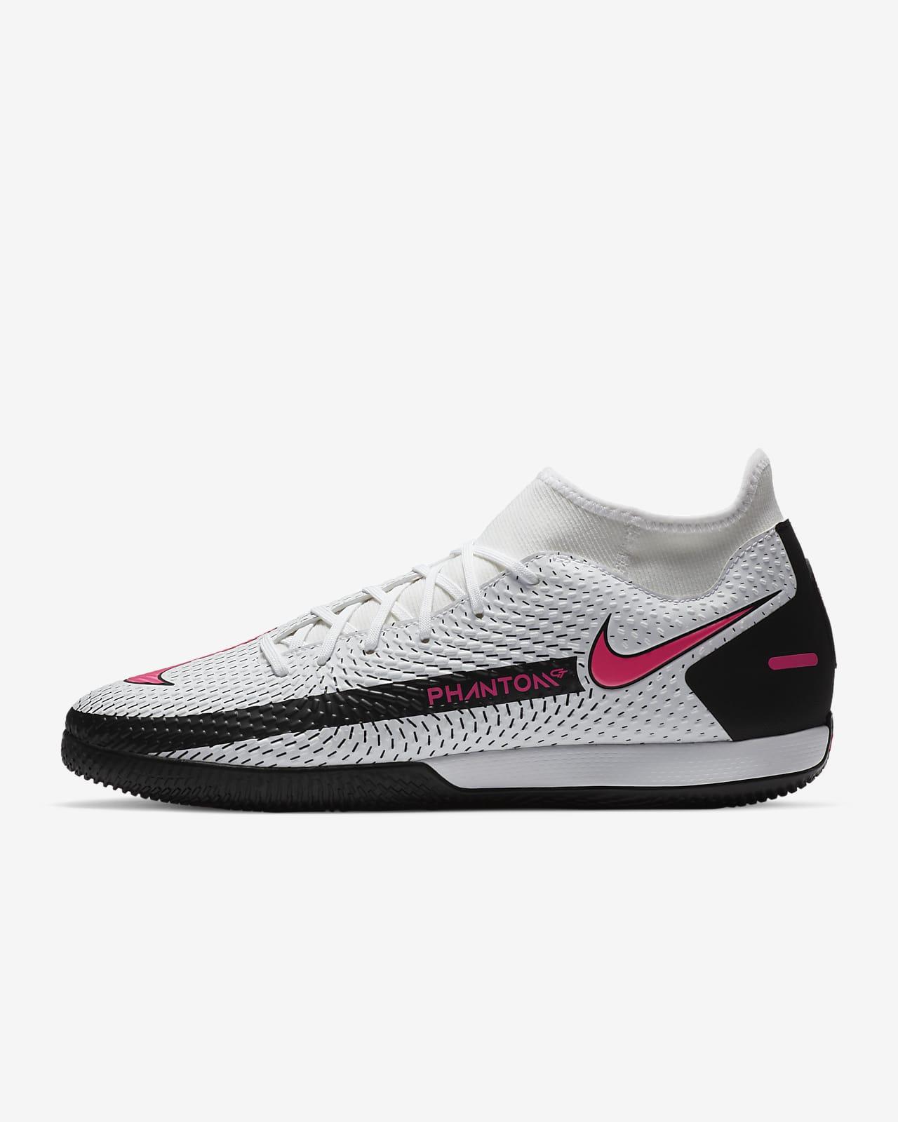 Nike Phantom GT Academy Dynamic Fit IC Indoor Court Football Shoe