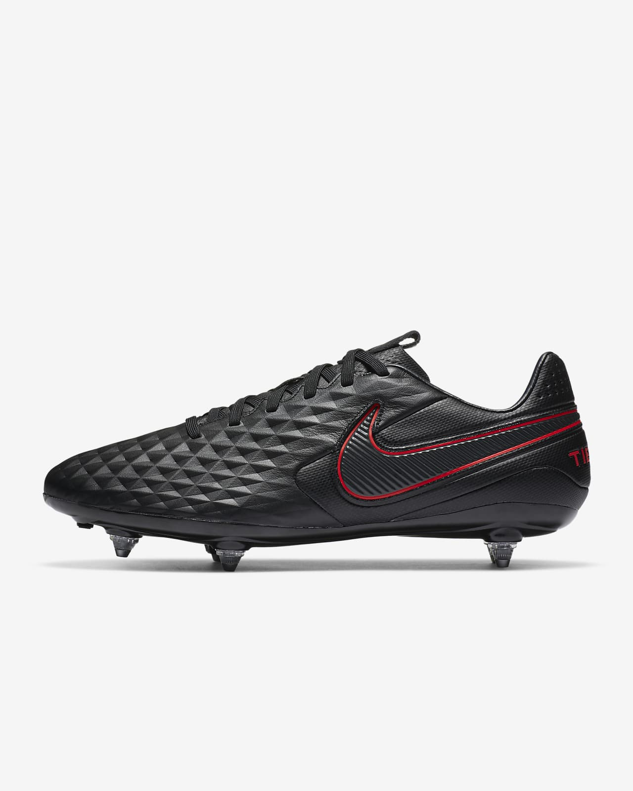 Gastos de envío Sano banda  Nike Tiempo Legend 8 Pro SG Soft-Ground Football Boot. Nike LU