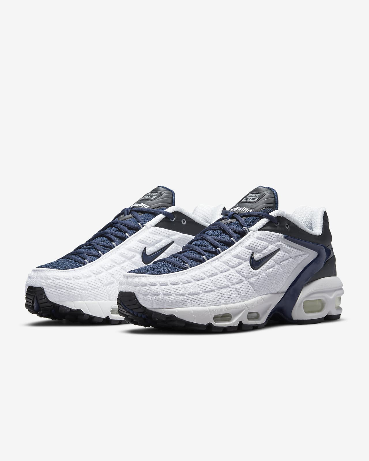 Chaussure Nike Air Max Tailwind V SP pour Homme