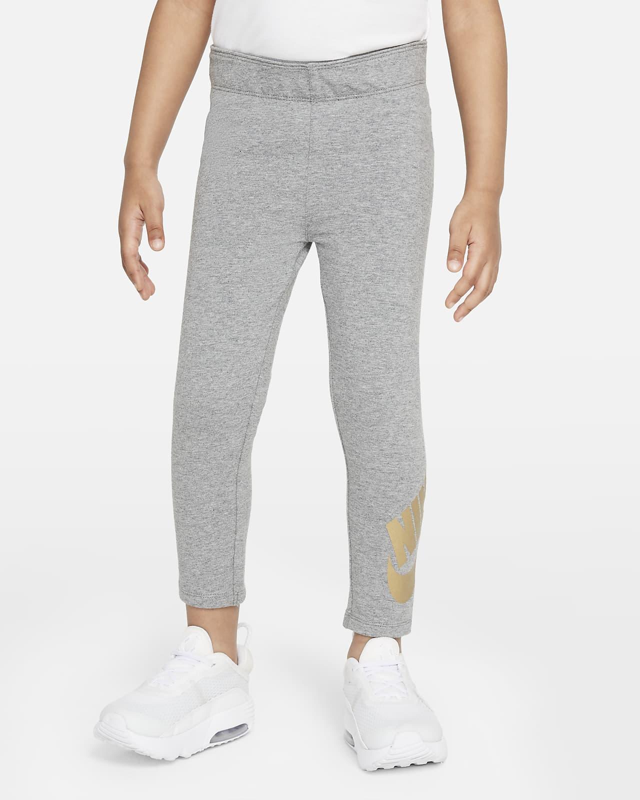 Nike Capri-Leggings für Kleinkinder