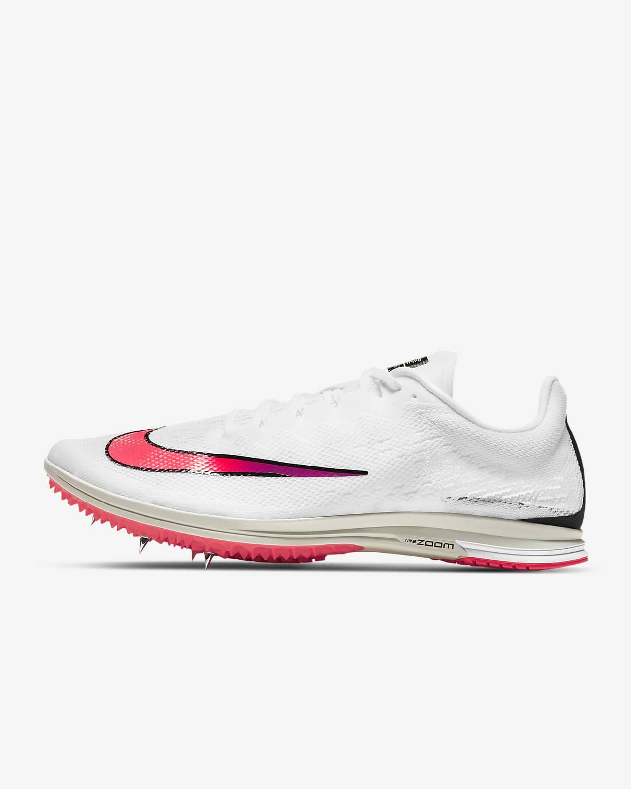 montón El principio Llanura  Calzado de carrera con clavos Nike Spike-Flat. Nike.com