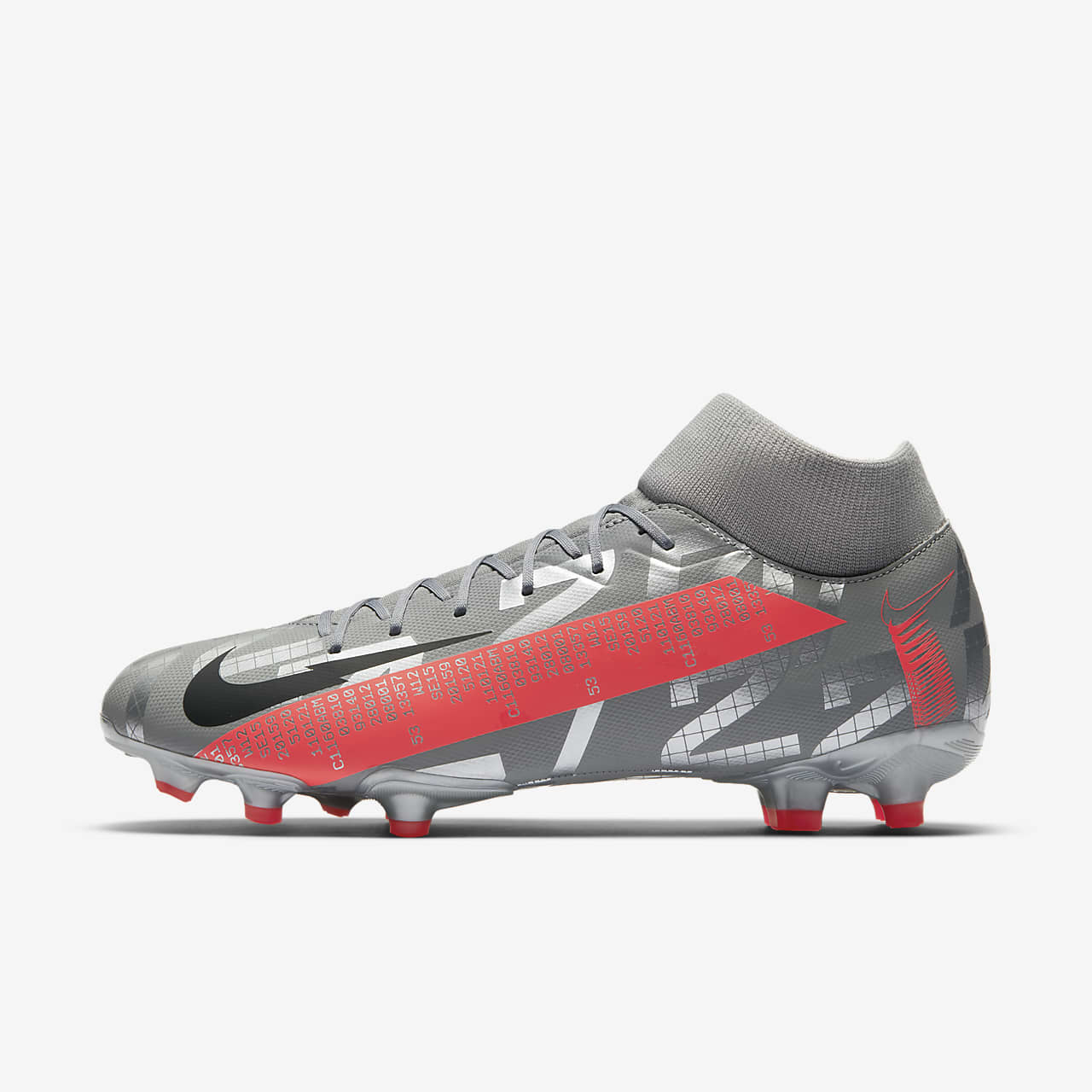 Korki piłkarskie na różne nawierzchnie Nike Mercurial Superfly 7 Academy MG