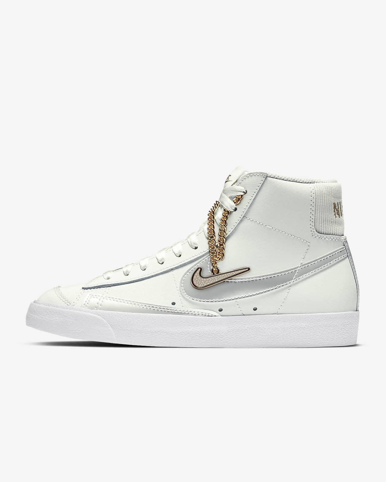 Γυναικείο παπούτσι Nike Blazer Mid '77