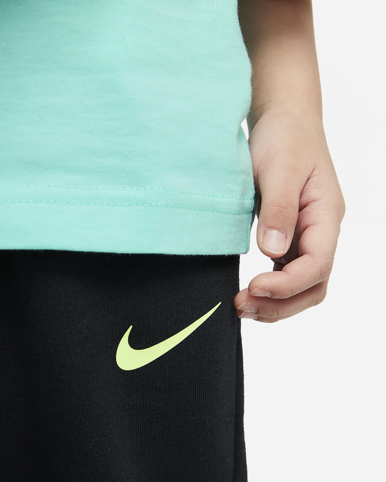 Conjunto De Pantalones De Entrenamiento Y Playera Para Bebé Nike Nike Com