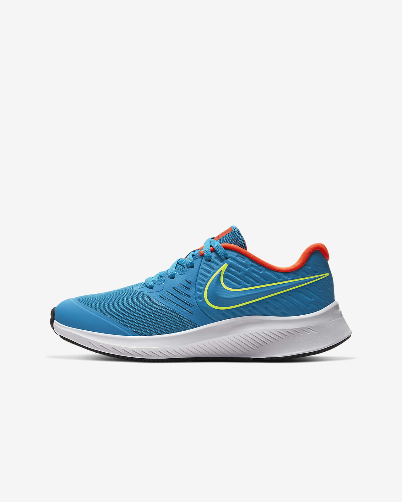 Nike Star Runner 2 Older Kids' Road Running Shoes