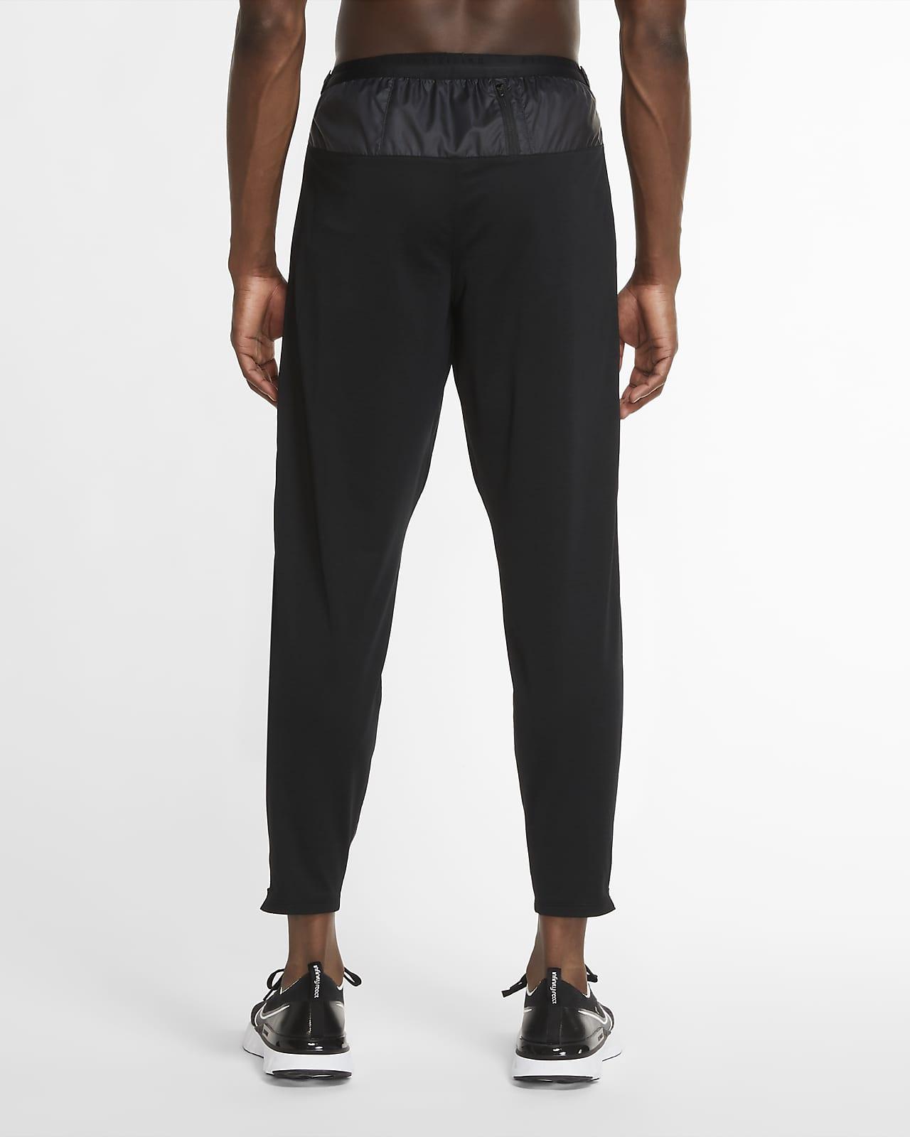 Pantalones De Running Para Hombre Nike Phenom Elite Shield Run Division Nike Com