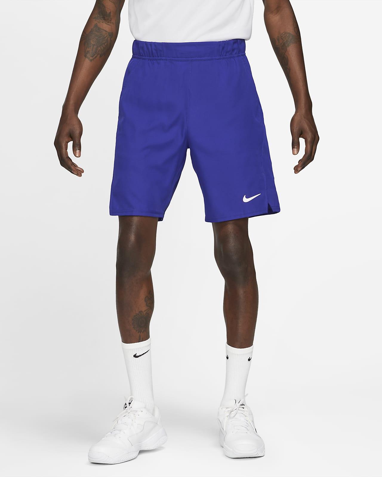 NikeCourt Dri-FIT Victory Men's 23cm (approx.) Tennis Shorts