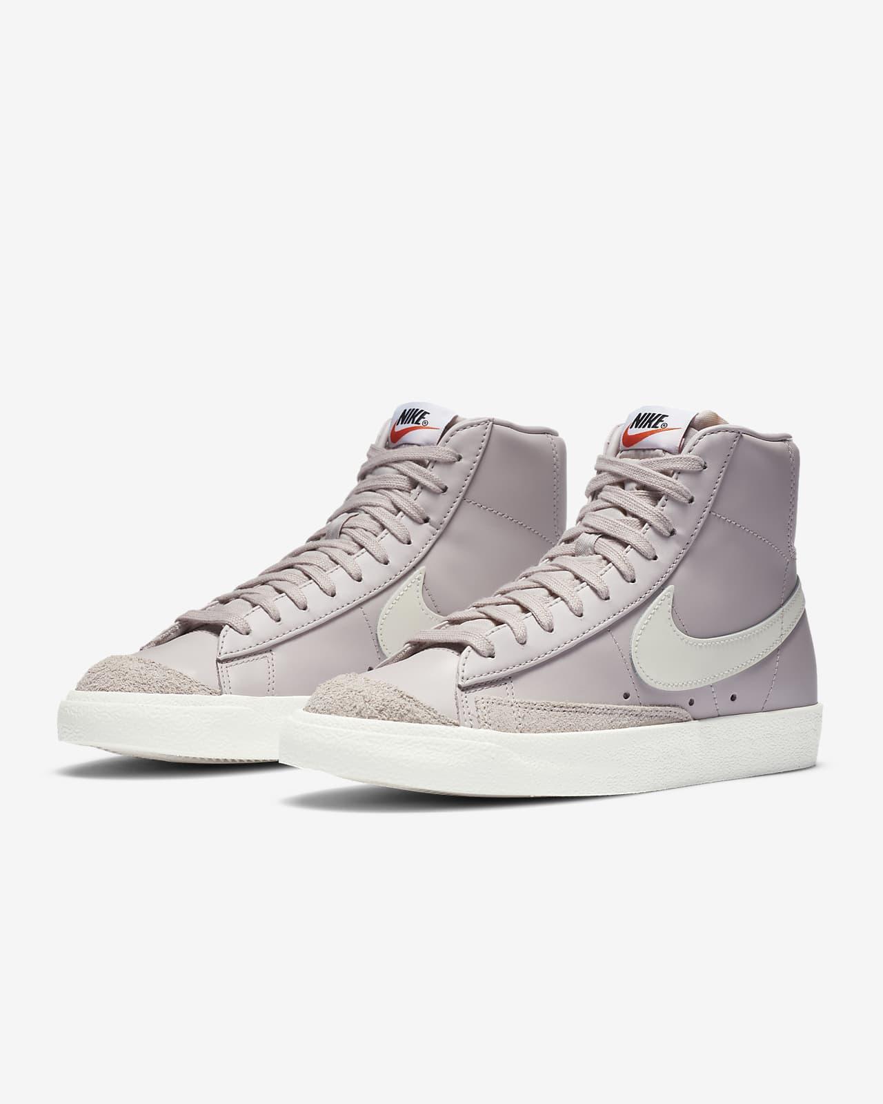 Lavandería a monedas Sentimiento de culpa pavimento  Nike Blazer Mid '77 Vintage Women's Shoe. Nike.com