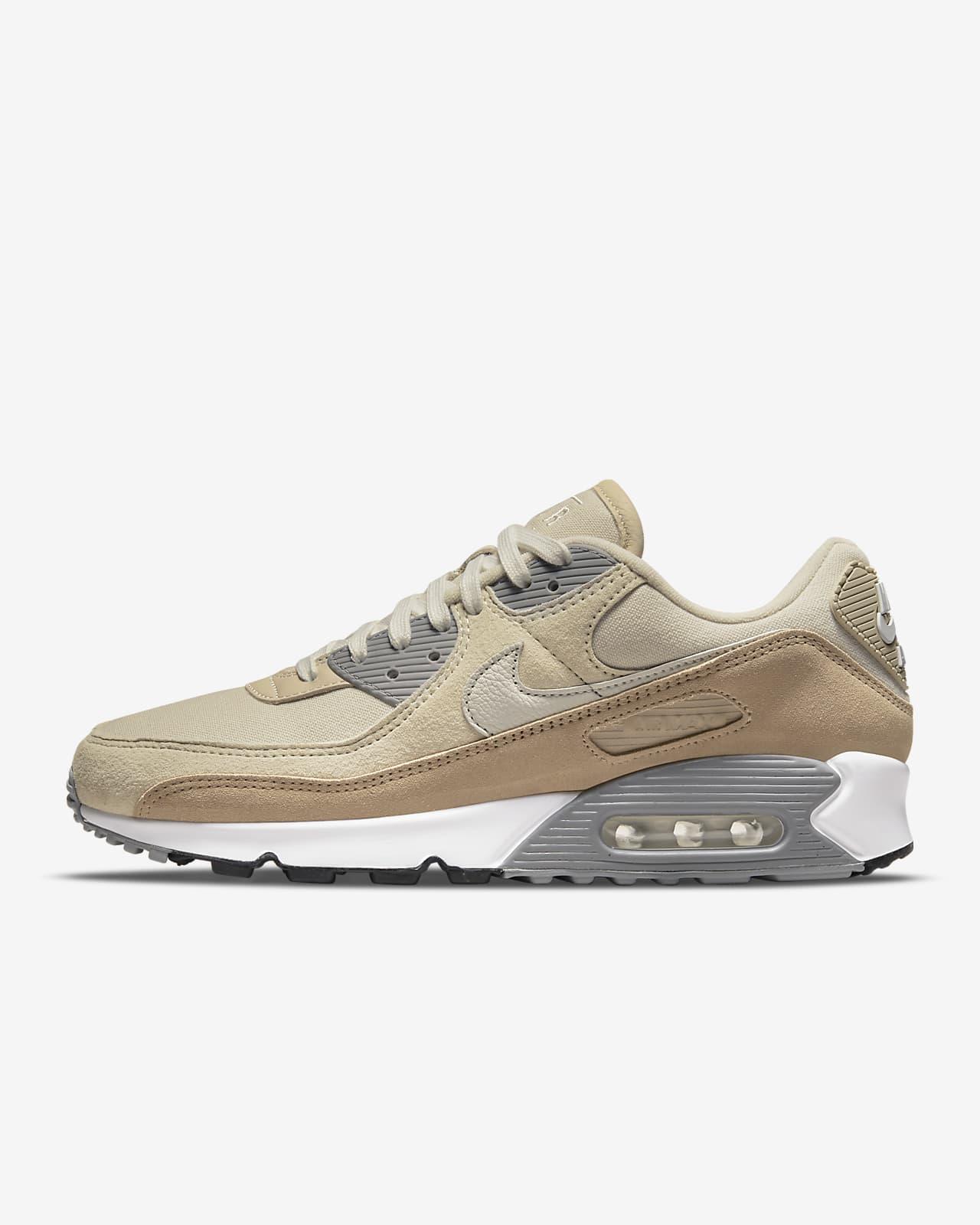 Nike Air Max 90 Premium Men's Shoe. Nike LU
