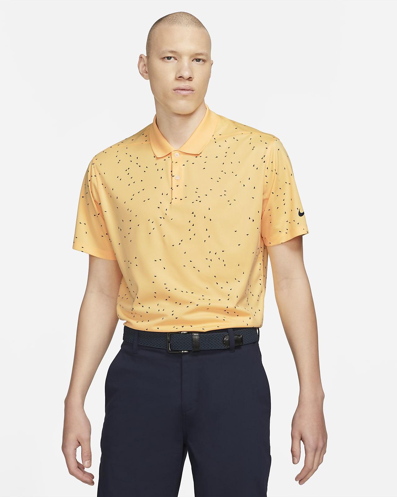 Nike Dri-FIT Victory Men's Printed Golf Polo