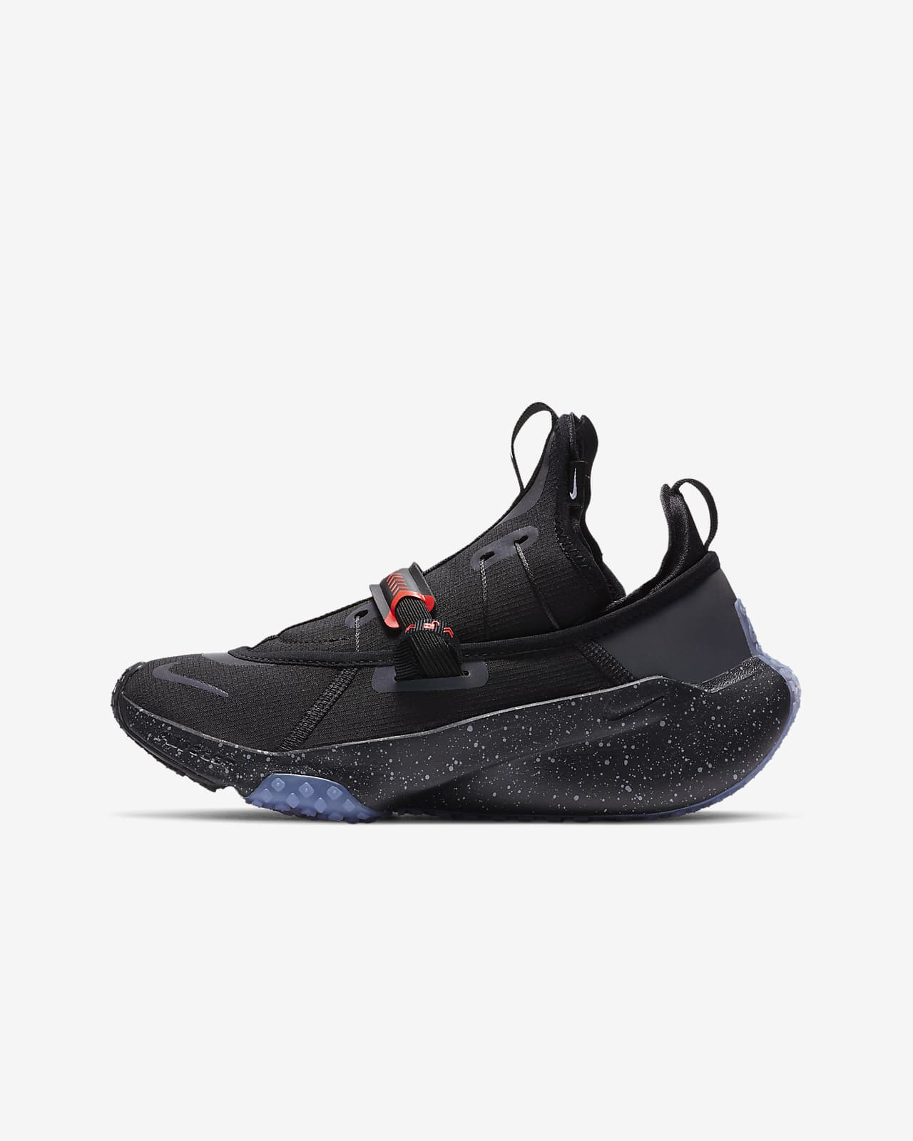Nike Zoom Traverse Big Kids' Shoe