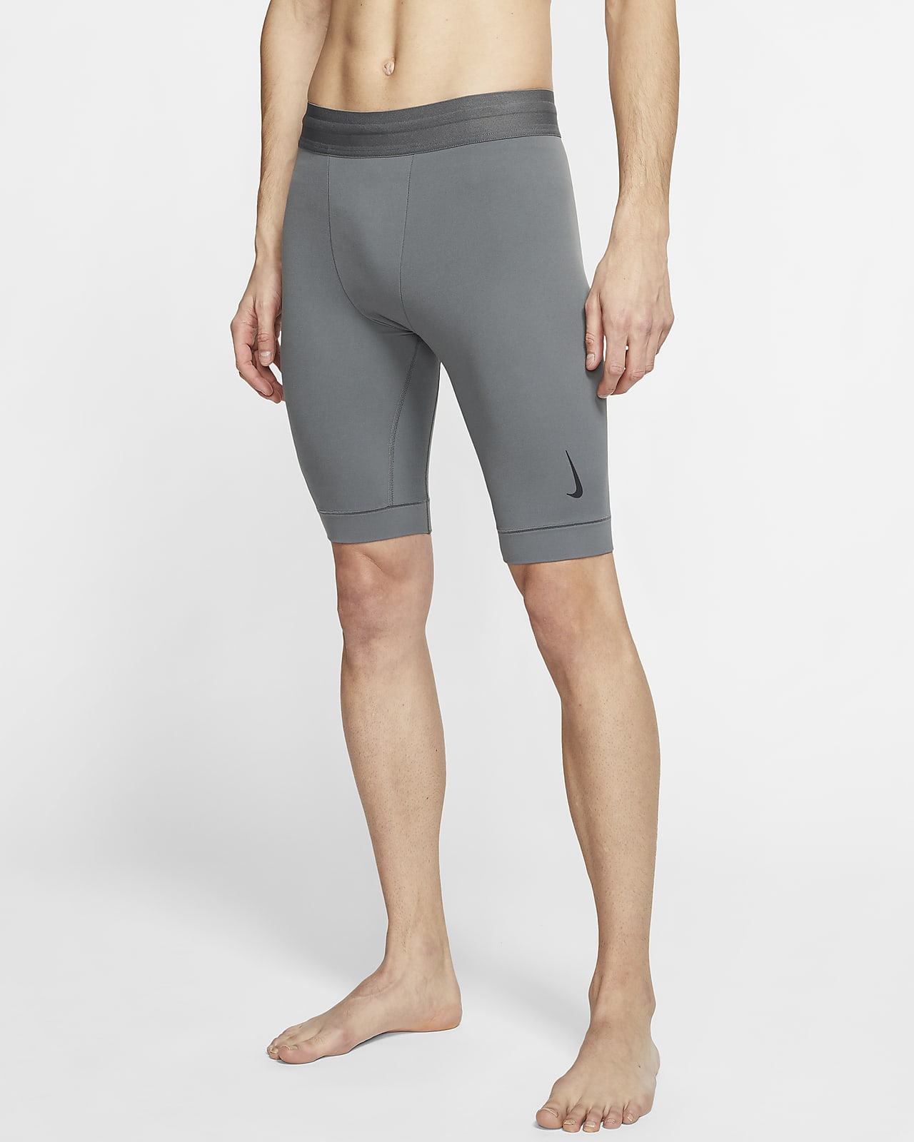 Nike Yoga Infinalon Dri-FIT Herrenshorts