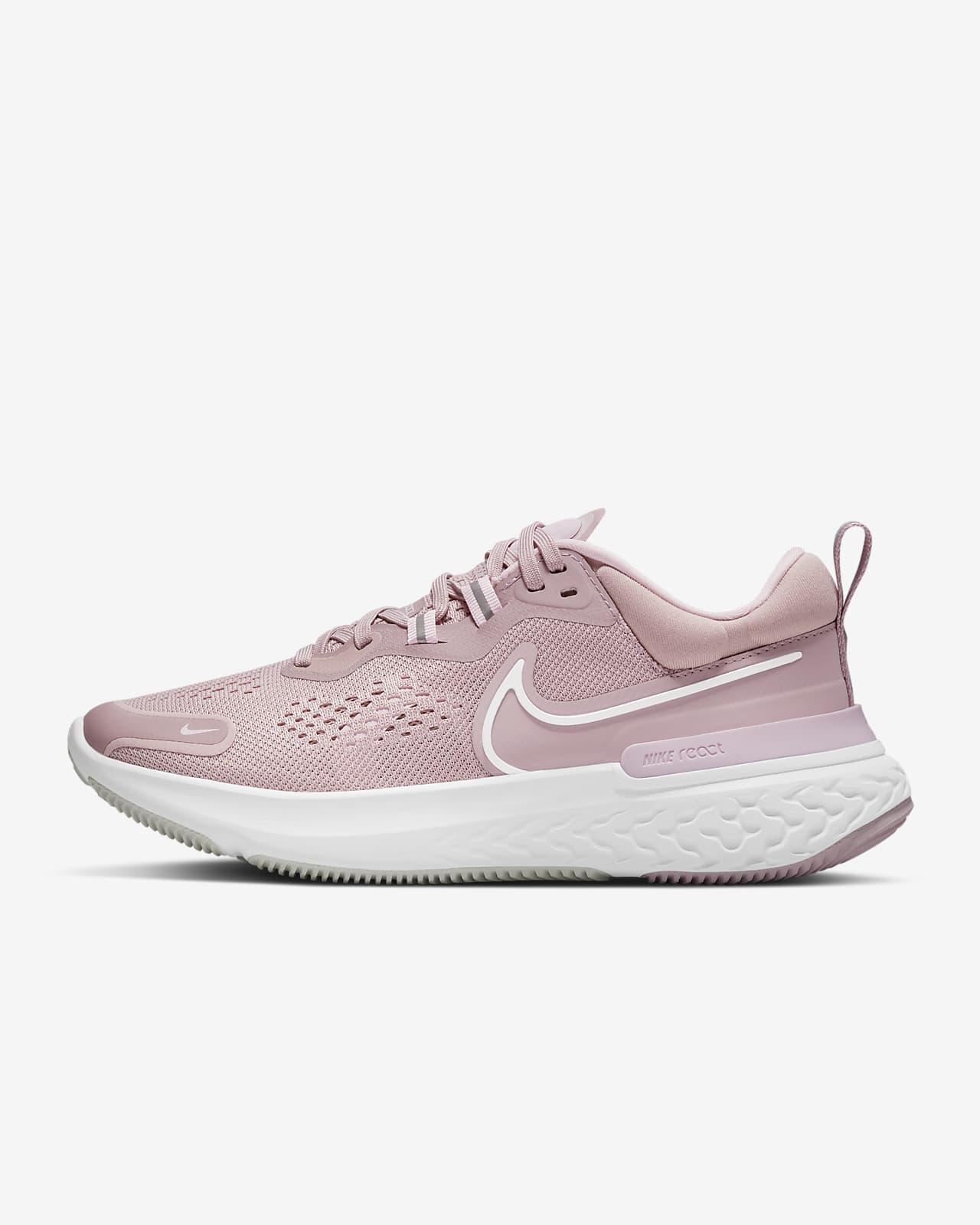 Chaussures de running sur route Nike React Miler 2 pour Femme