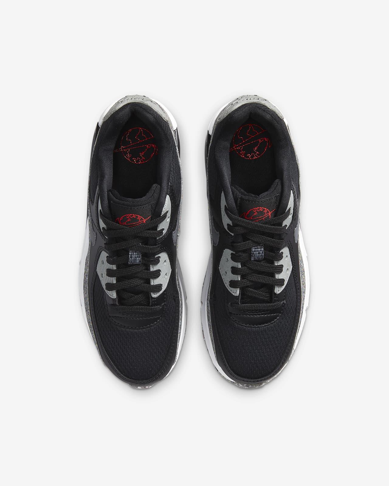 Nike Air Max 90 SE Big Kids' Shoe. Nike.com