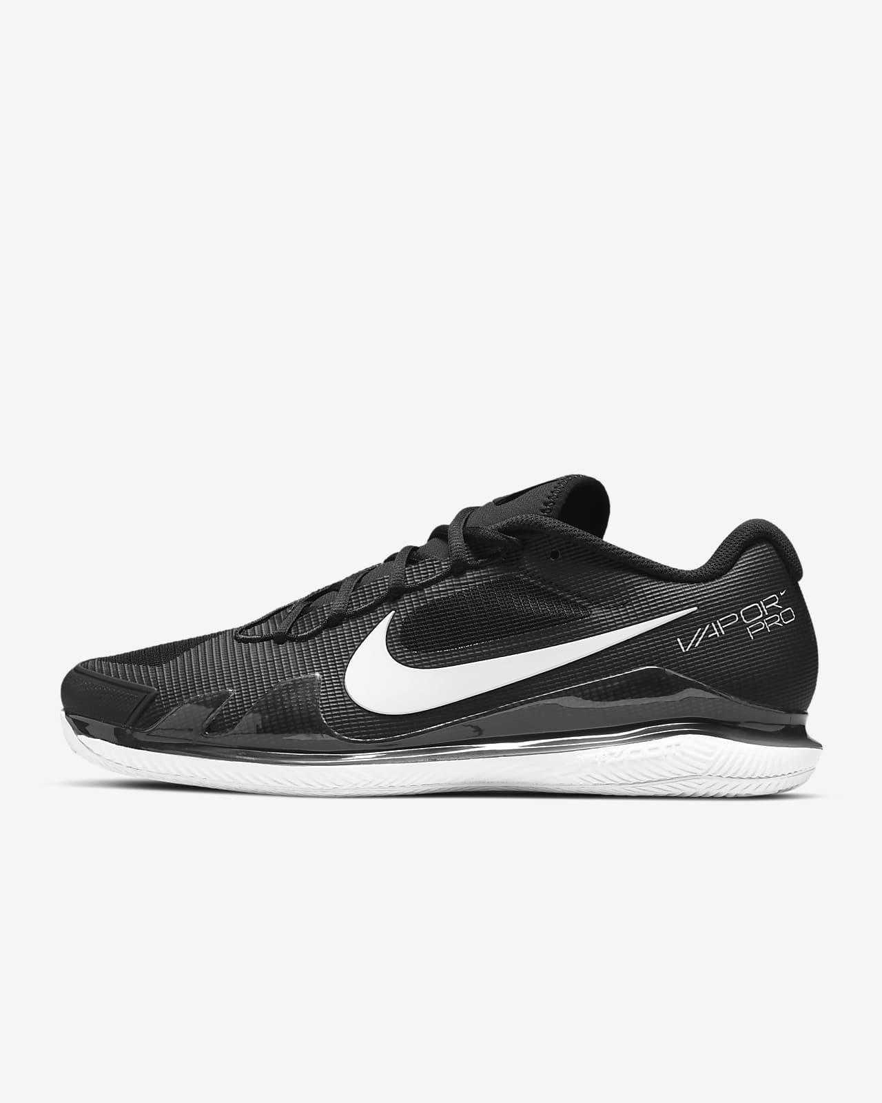 NikeCourt Air Zoom Vapor Pro Men's Clay Court Tennis Shoes