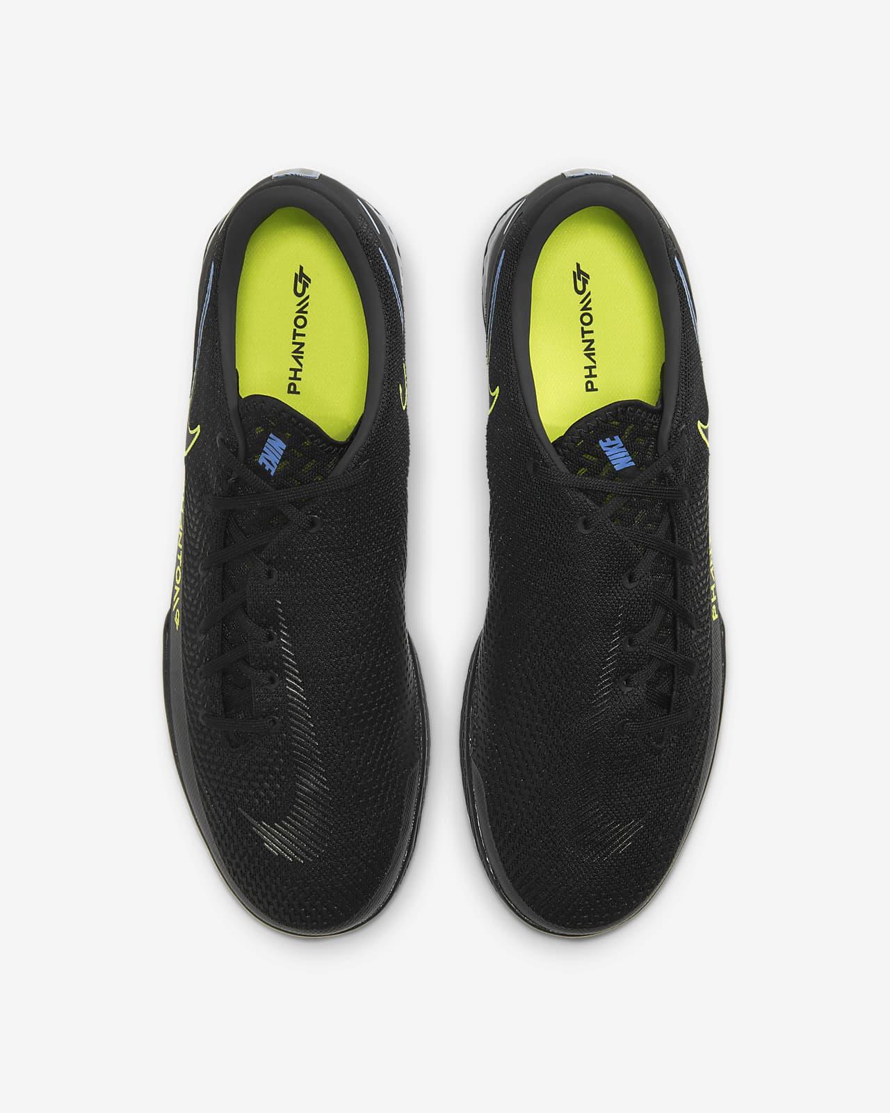Nike React Phantom GT Pro IC Indoor Court Football Shoe. Nike LU