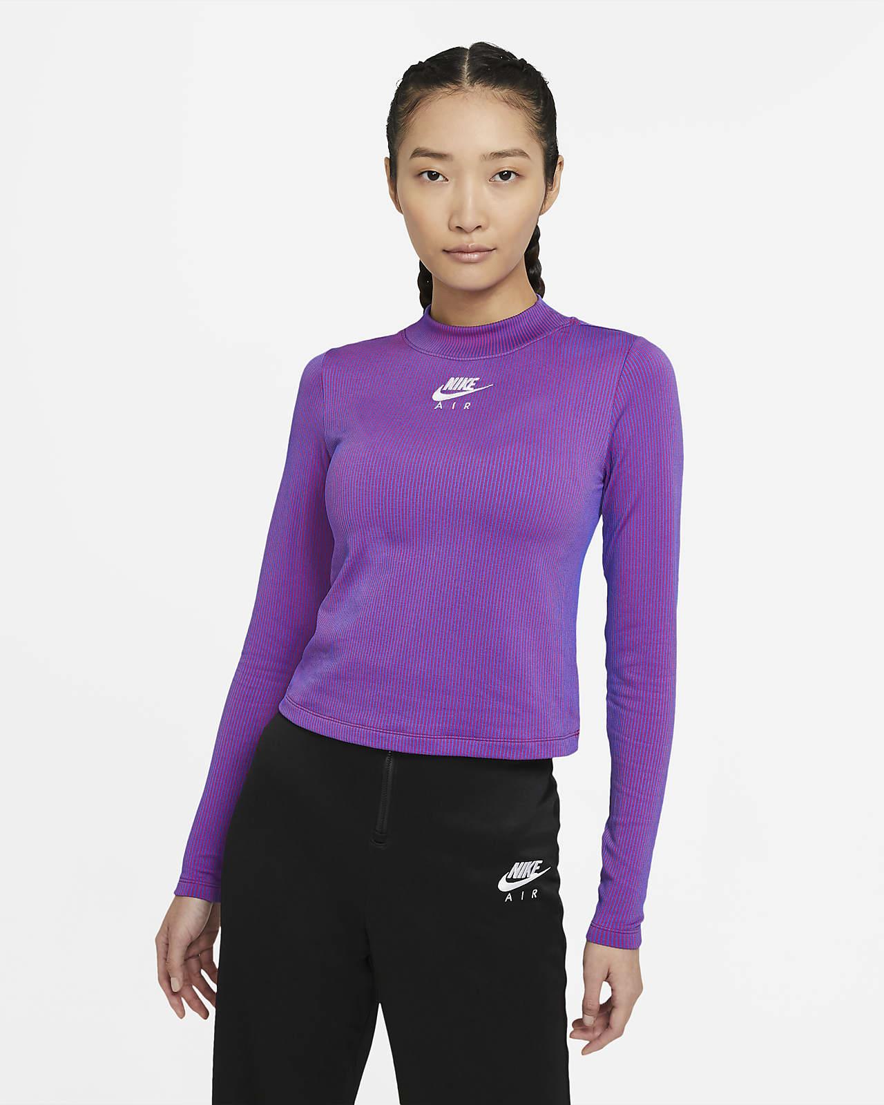 Nike Air 女子长袖上衣