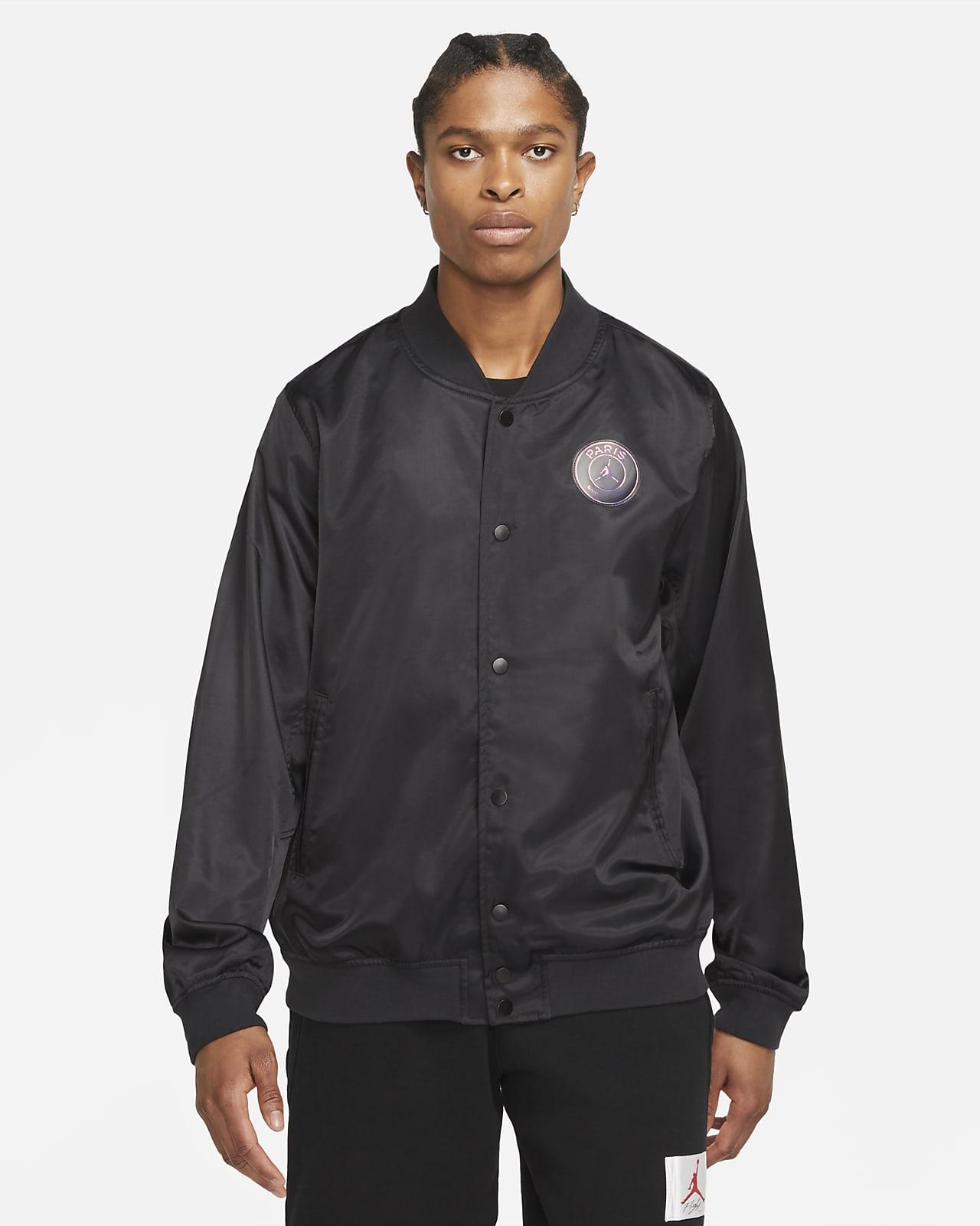 Мужская тренерская куртка Paris Saint-Germain
