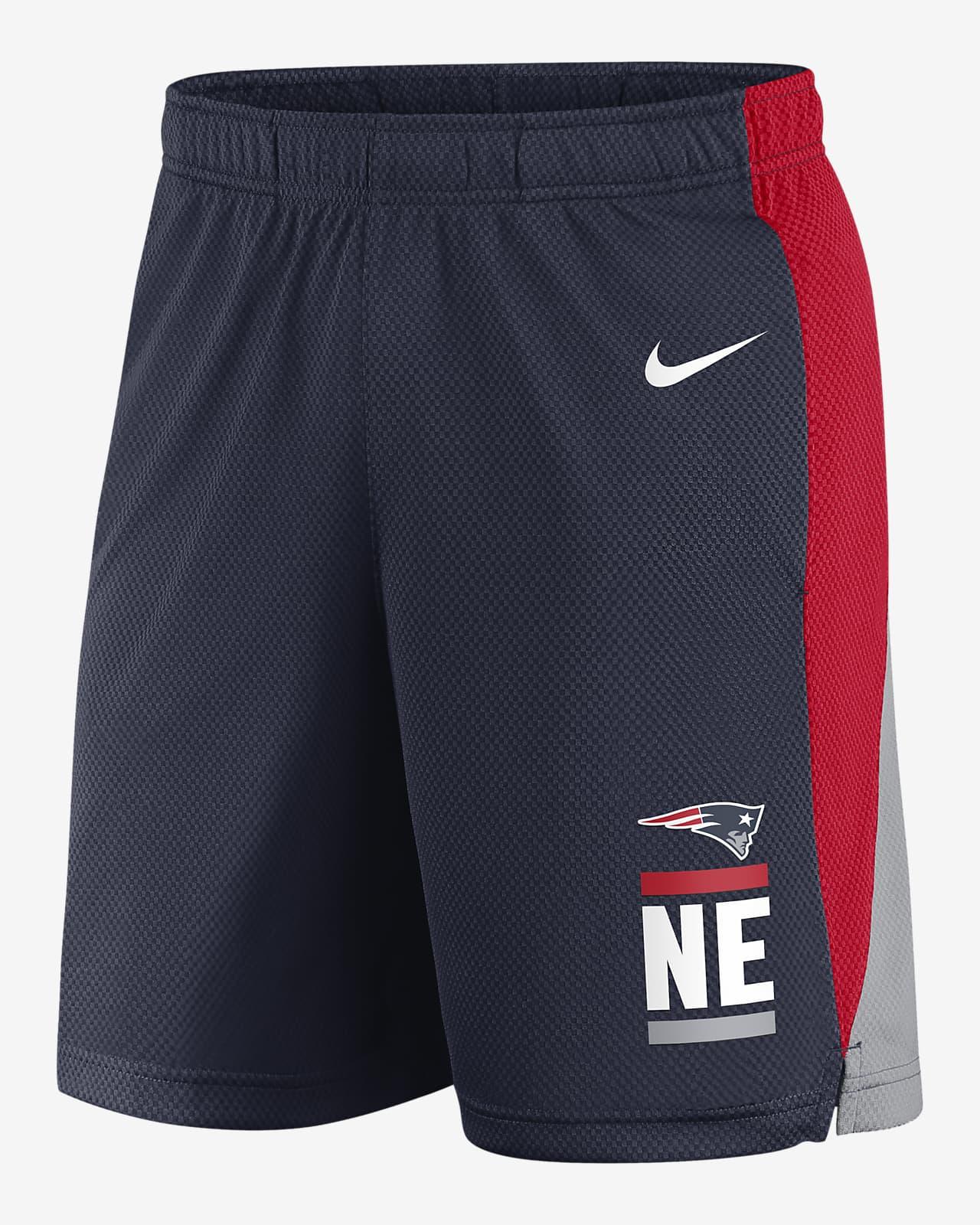 Nike Dri-FIT Broadcast (NFL New England Patriots) Men's Shorts