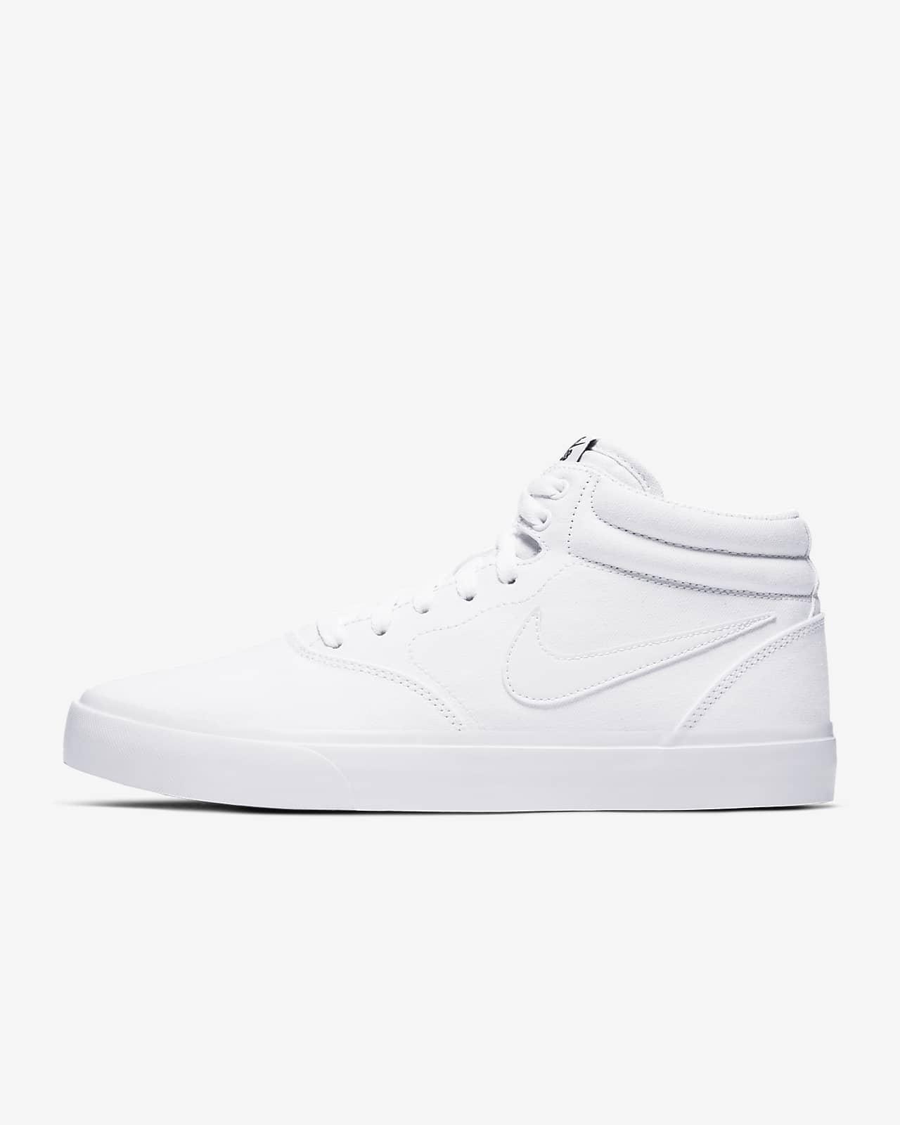 nike sb zapatillas blancas