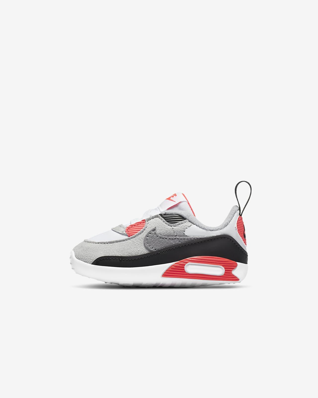 Nike Max 90 OG Baby Bootie