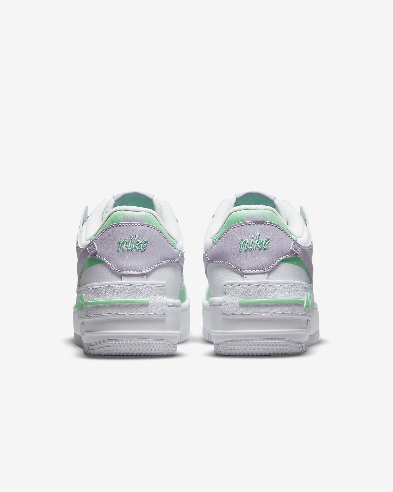 Nike Air Force 1 Shadow Women's Shoe. Nike ID