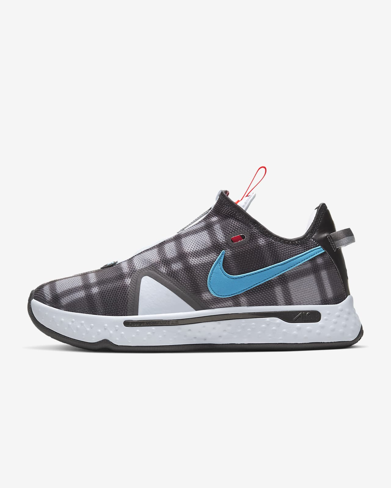 PG4 Basketball Shoes